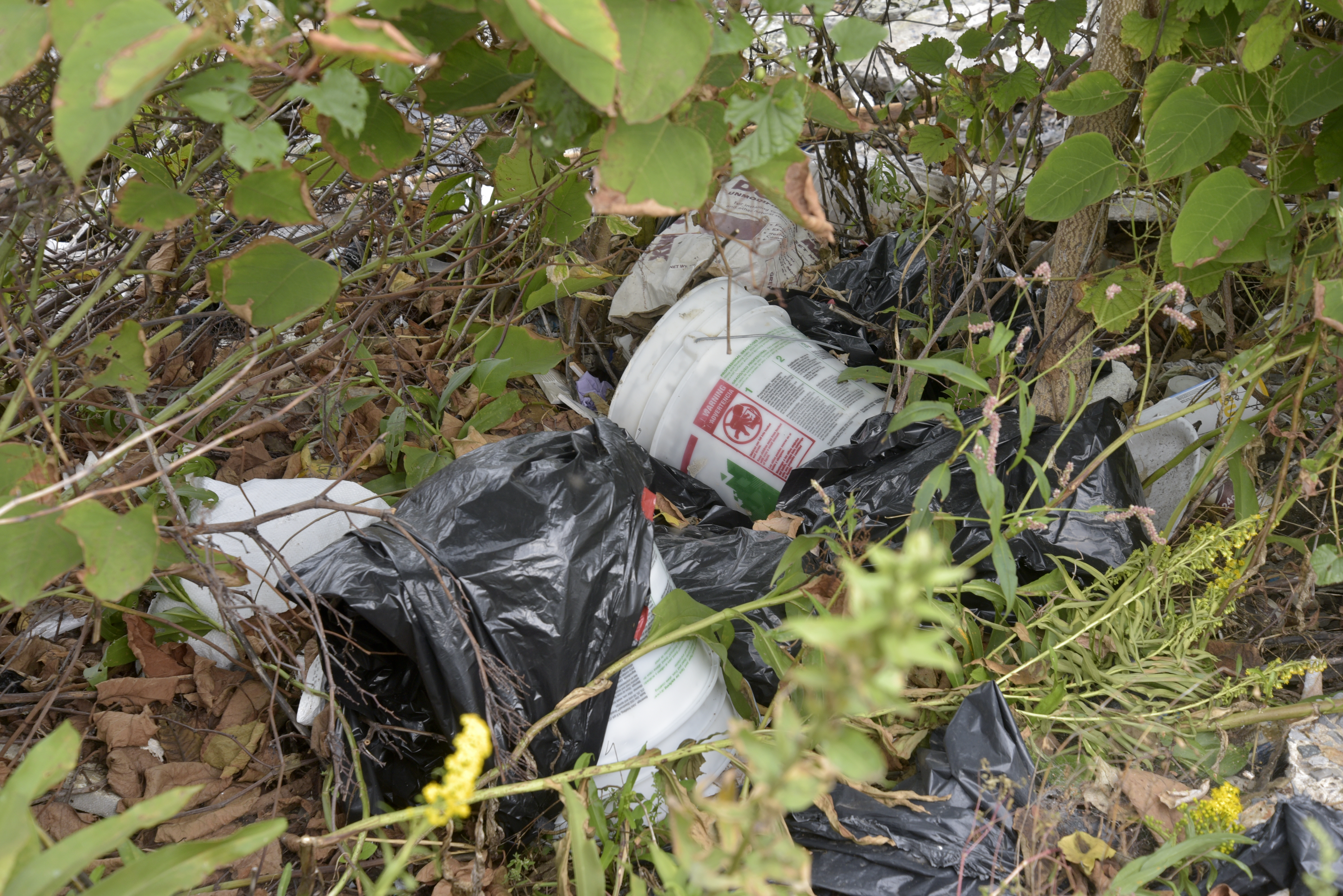 New Alabama law increases penalties for littering; $500 fine for tossing cigarettes, urine