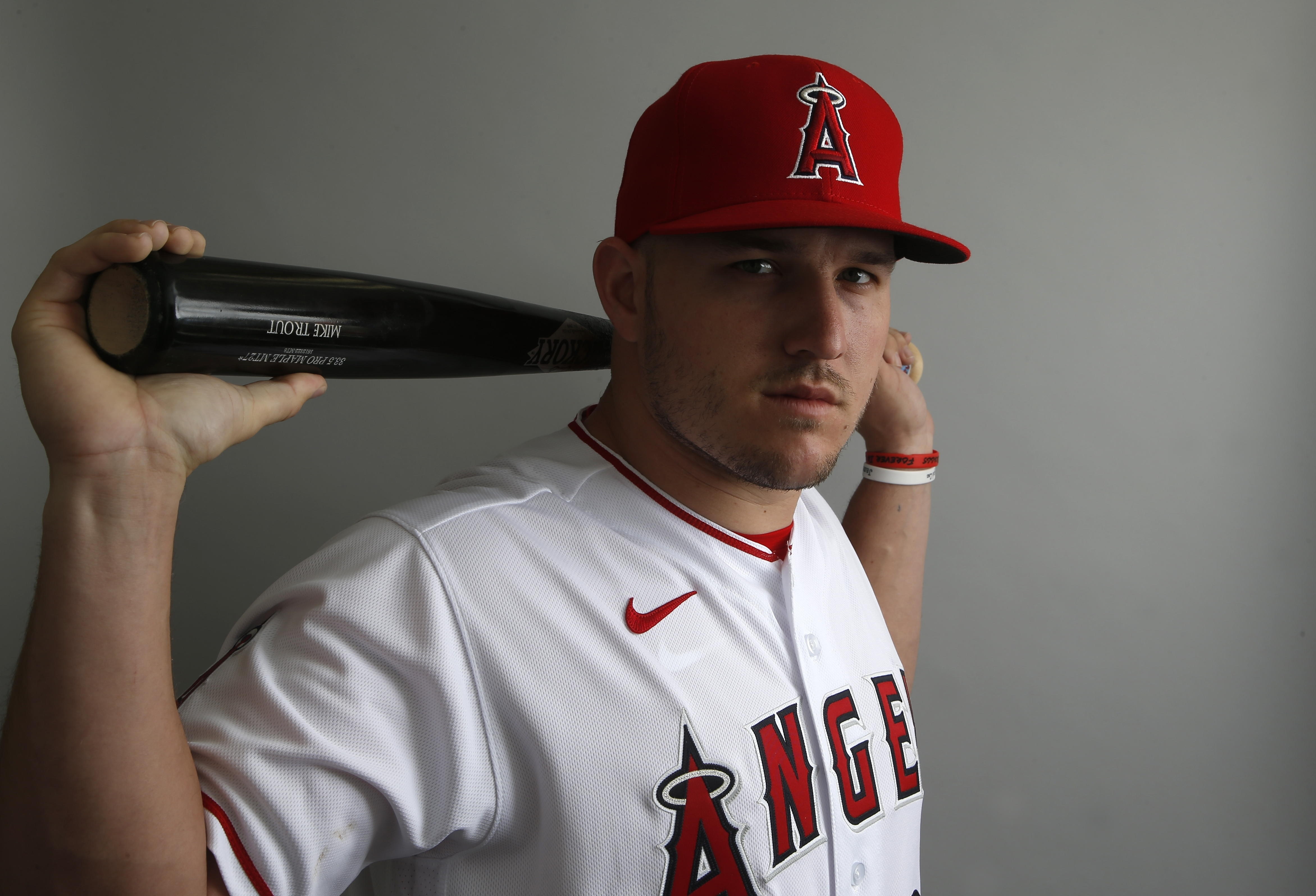 Yankees' top hitting prospect draws comparisons to Mike Trout ...
