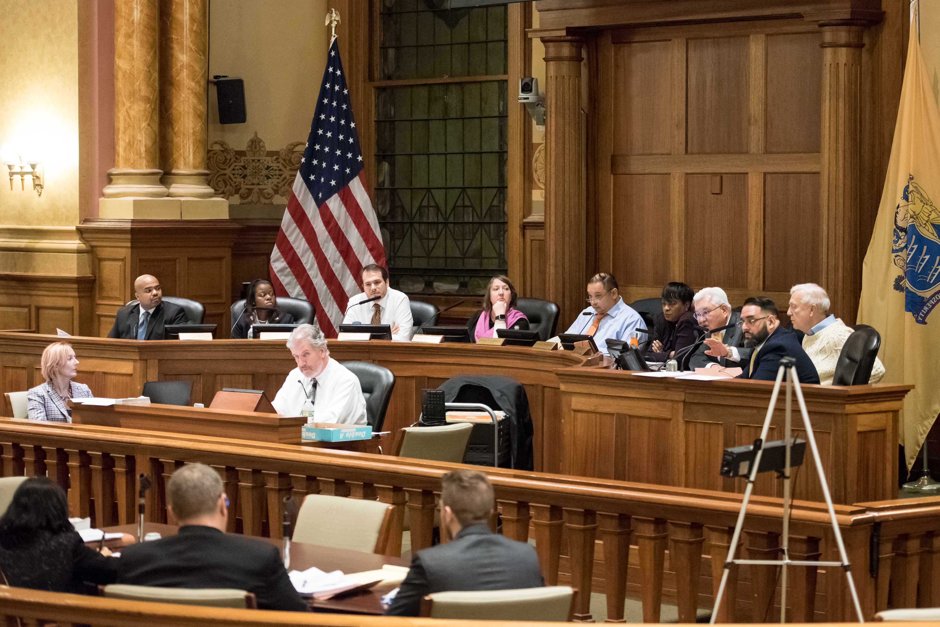 Future Jersey City tax abatements will add to school funding