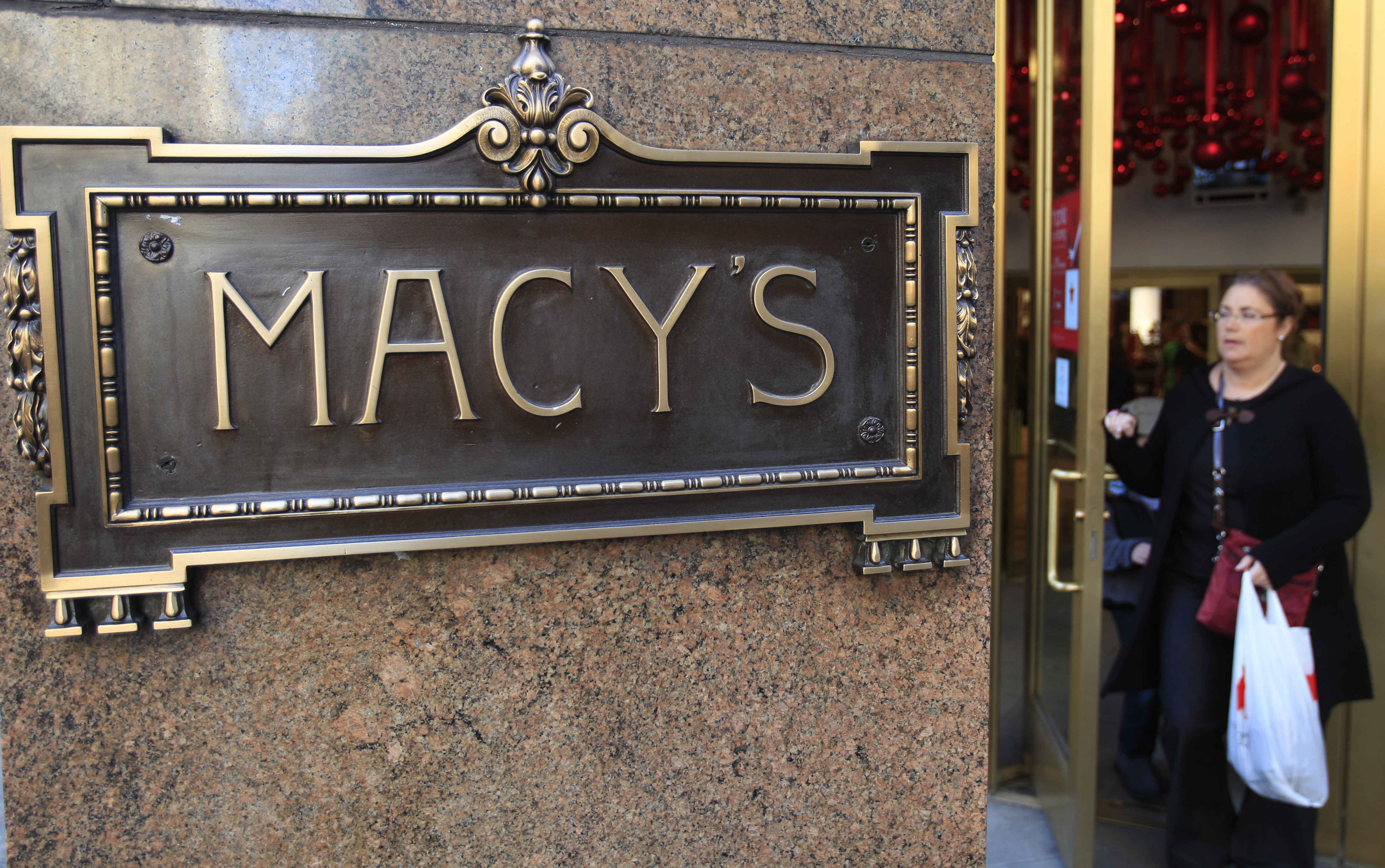 Macy's and Bloomingdale's will stop selling fur products soon