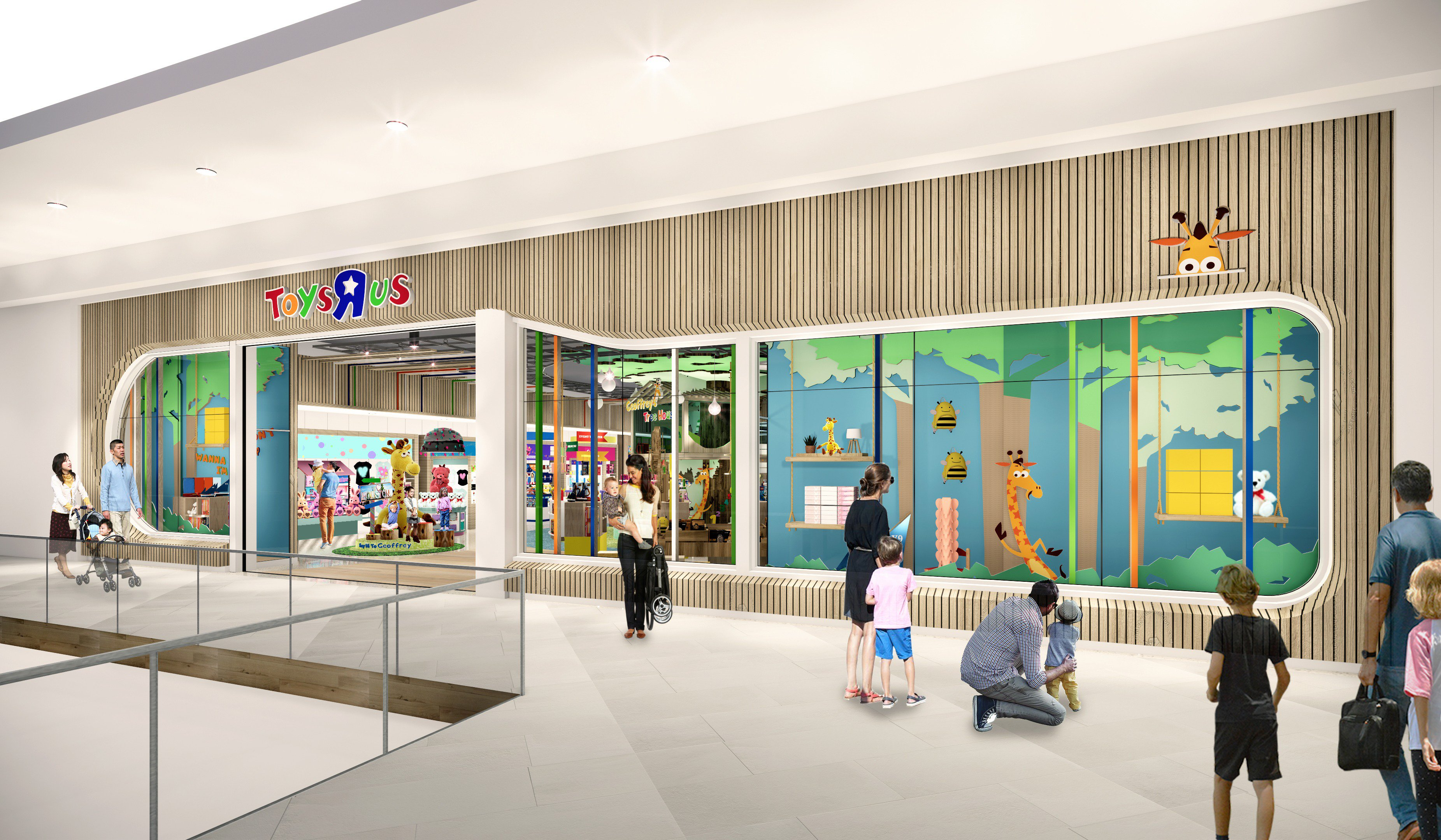 Toys R Us comeback: New-look stores to open in 2019, 2020
