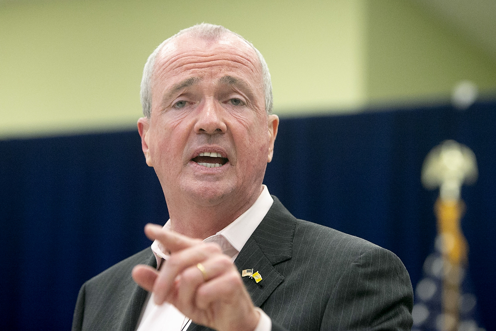 Does Central Jersey exist? Gov. Murphy just settled the argument!