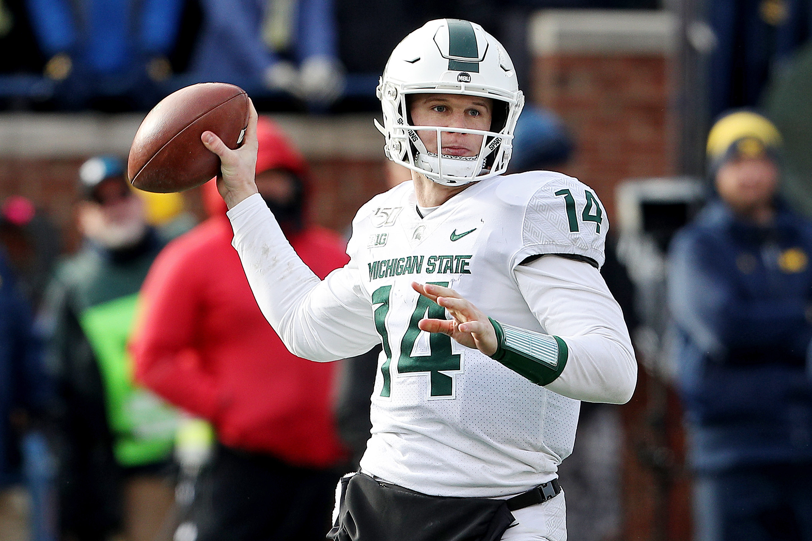 Michigan State Vs Maryland Scouting Report Prediction