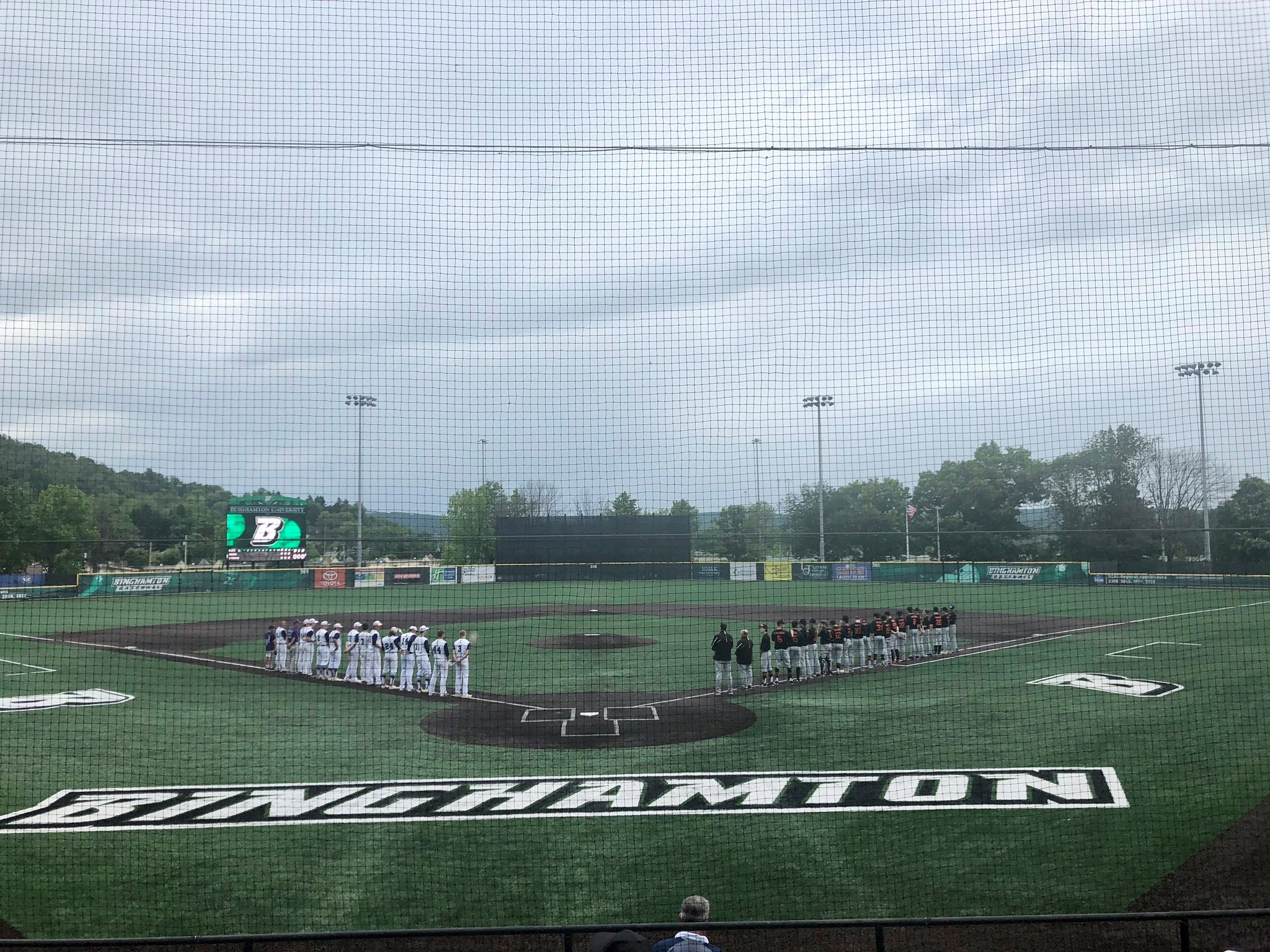 Cooperstown baseball falls to Ticonderoga in Class C state final