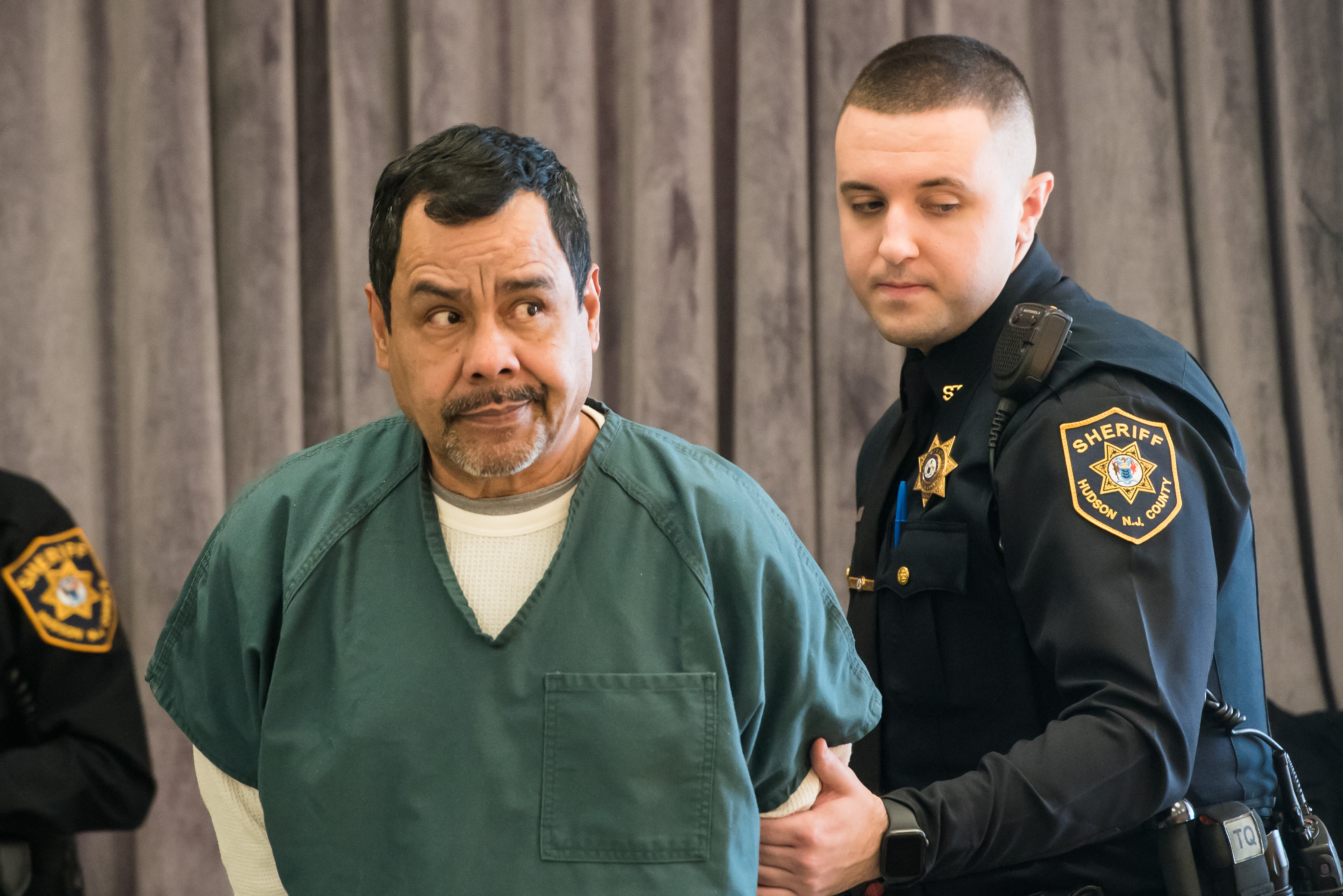 A life sentence: New Jersey man gets 60 years for raping 'granddaughters'