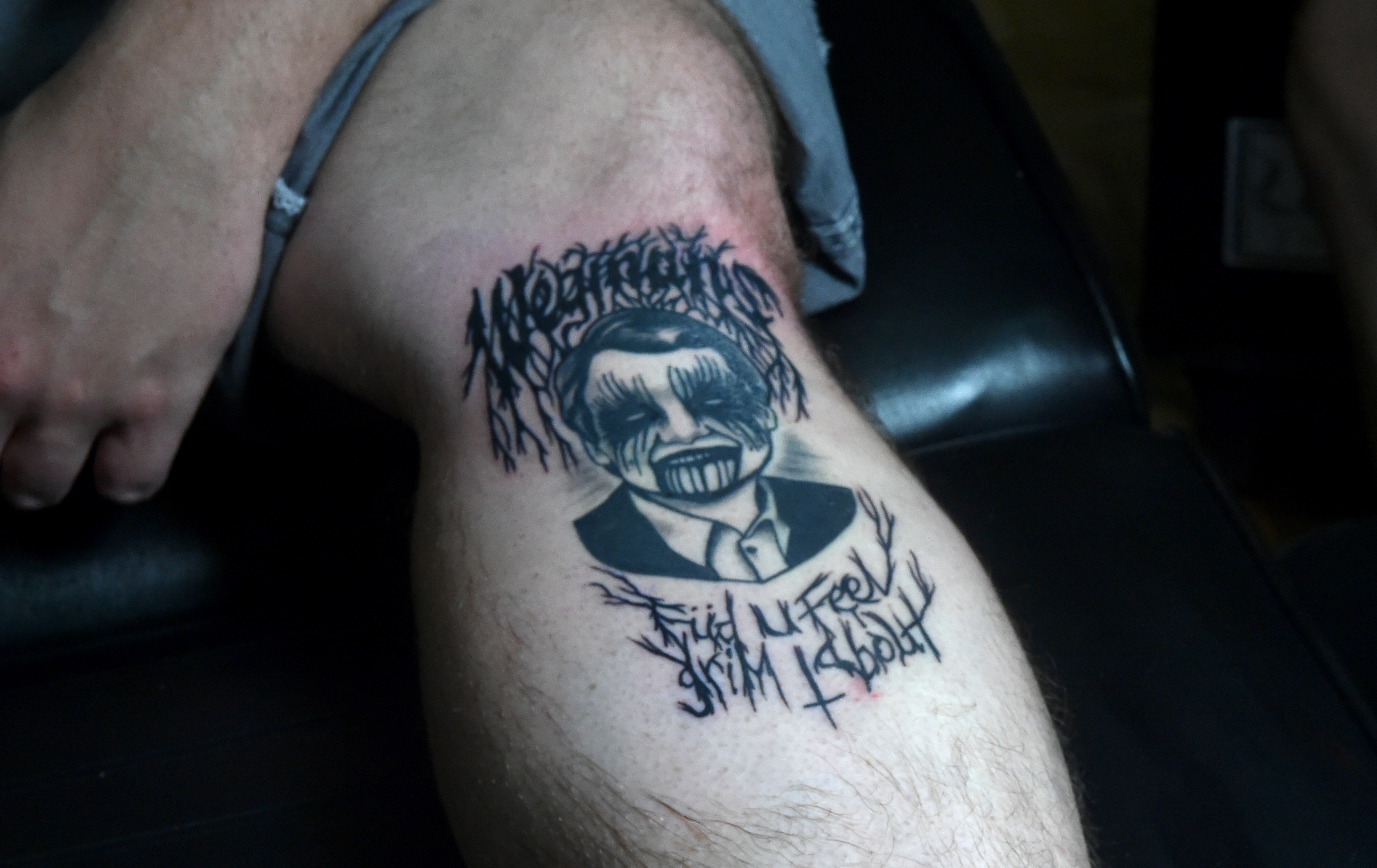 Wegmans Tattoos By Greg Caggiano Newyorkupstatecom