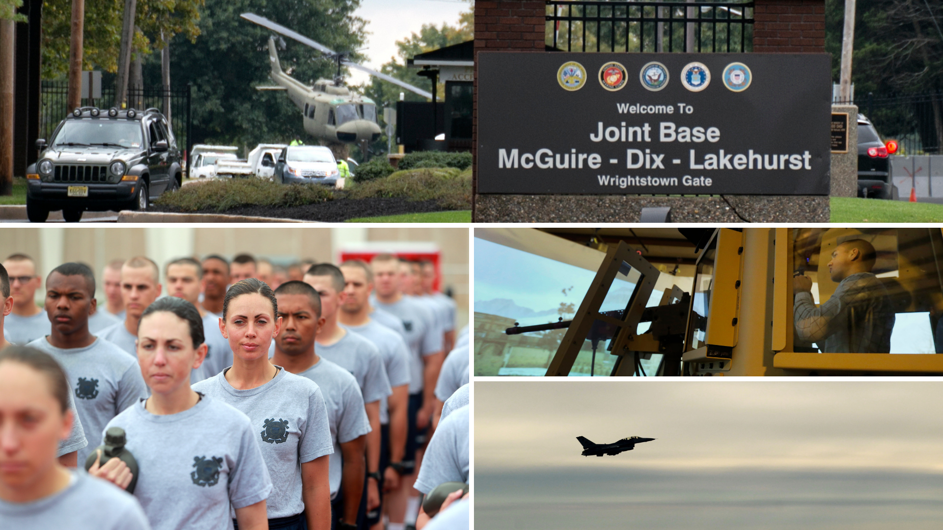 Murphy and Norcross: We must continue to invest in N.J.'s military installations