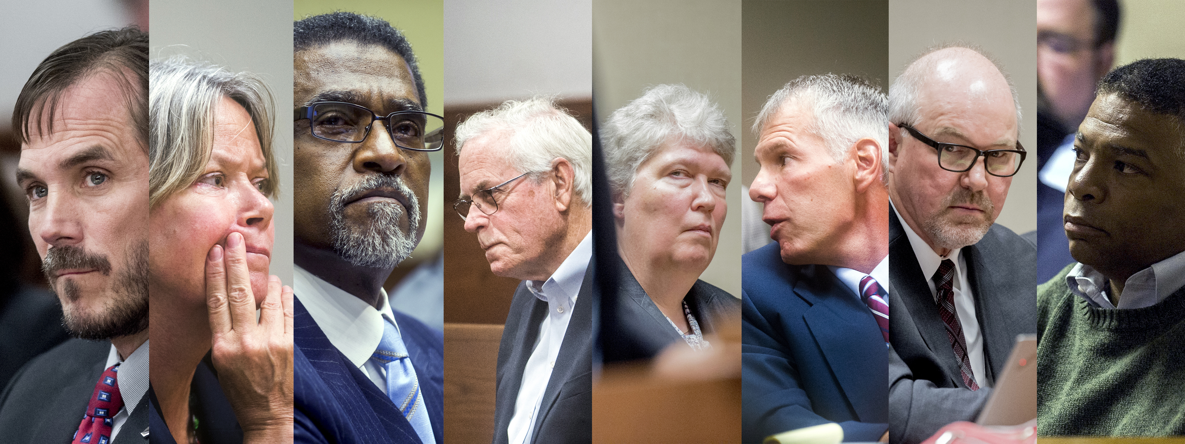 MSU, Flint water cases show difficulty of holding public officials criminally culpable