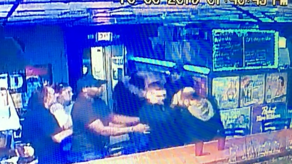 Off-duty officers in Grand Rapids bar fight arrested, melee caught on video