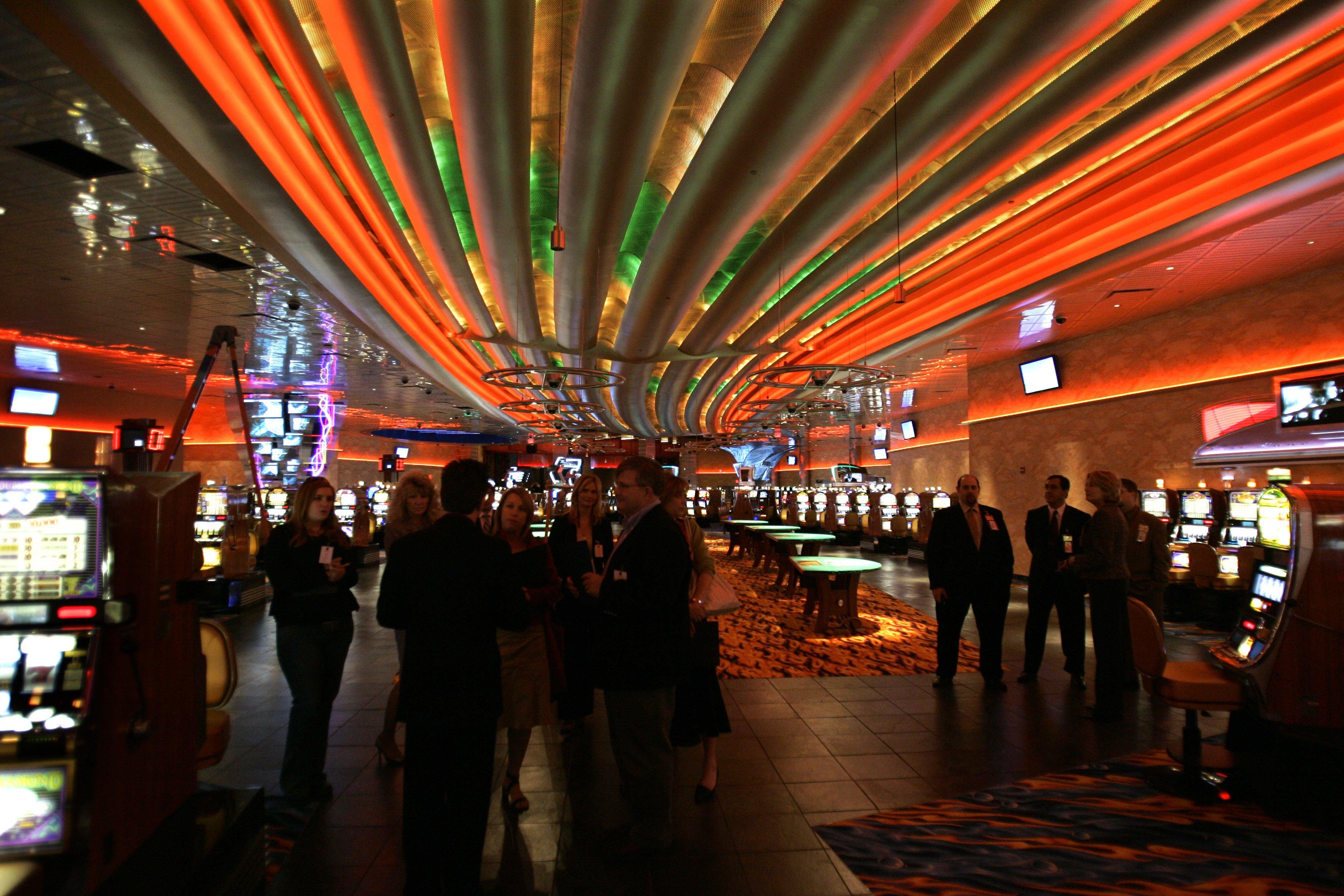 Owner of motor city casino meadow casino