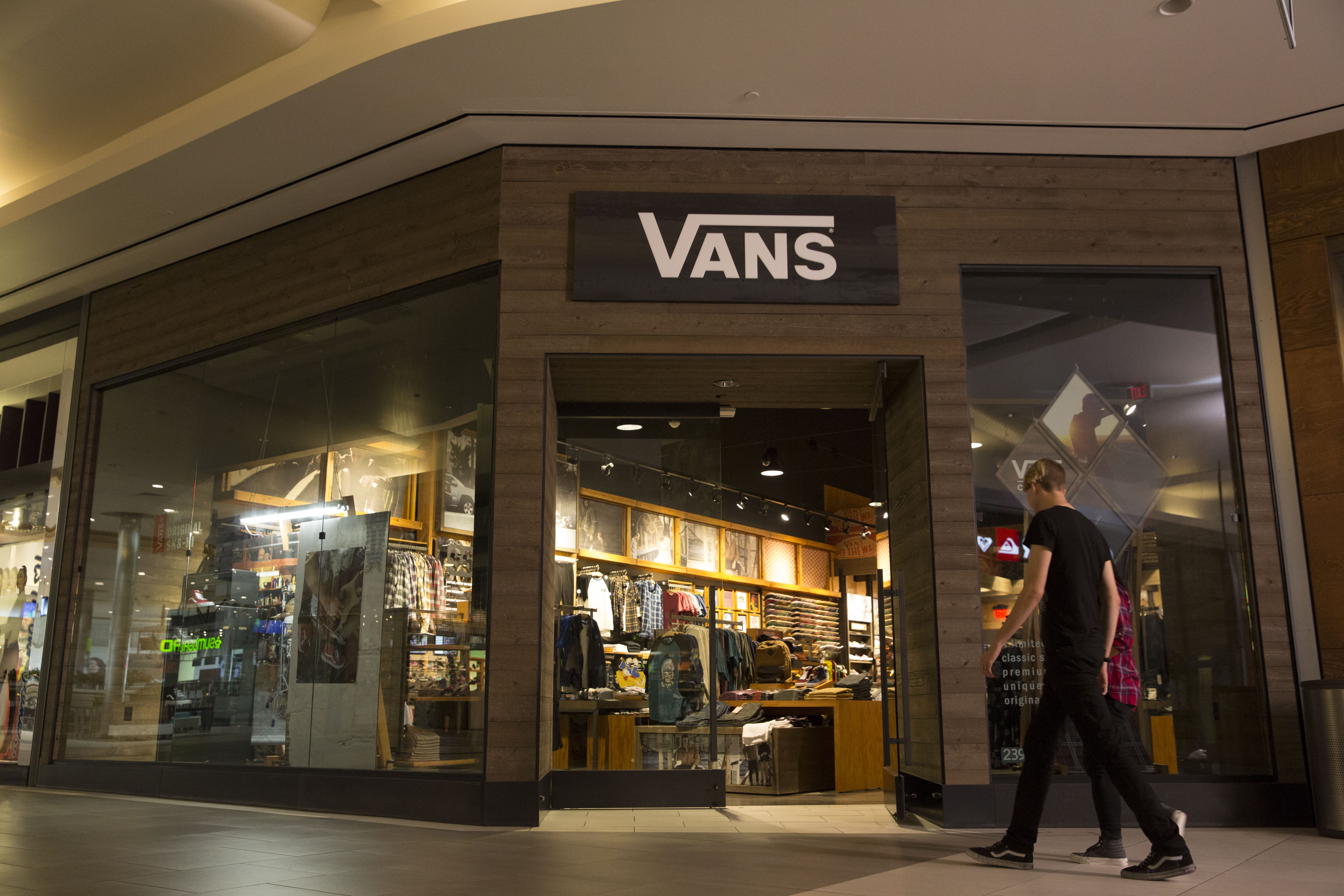 Vans Challenge: Here's why people are tossing sneakers in