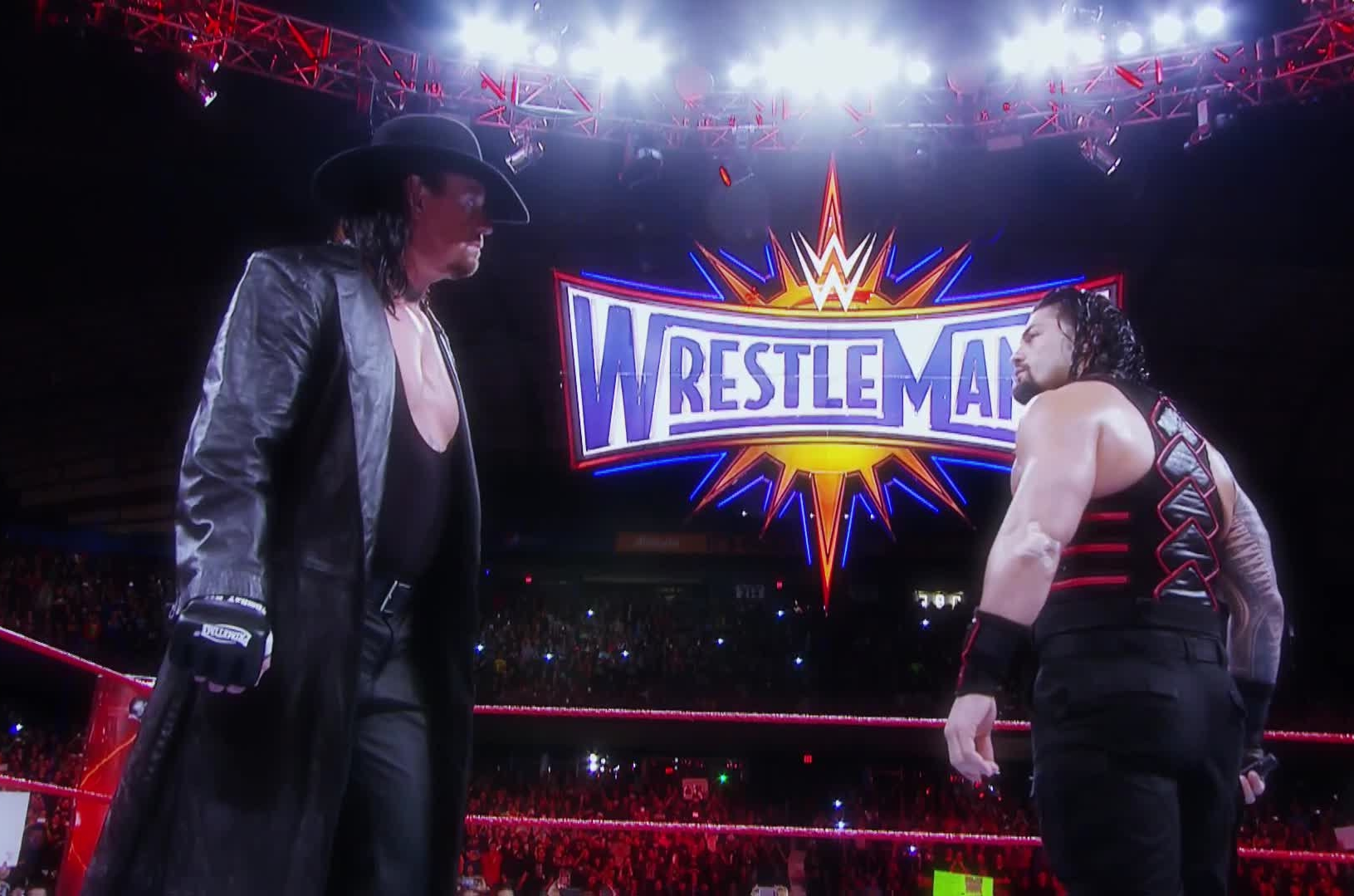 WWE Extreme Rules 2019: The Undertaker steals show, main event misfires