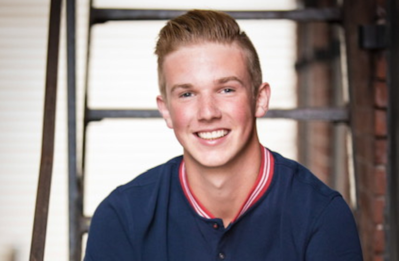 'He was energetic, fun-loving and always smiling'; Family and friends remember Emerson College student Daniel Hollis, who died of brain injuries after fight