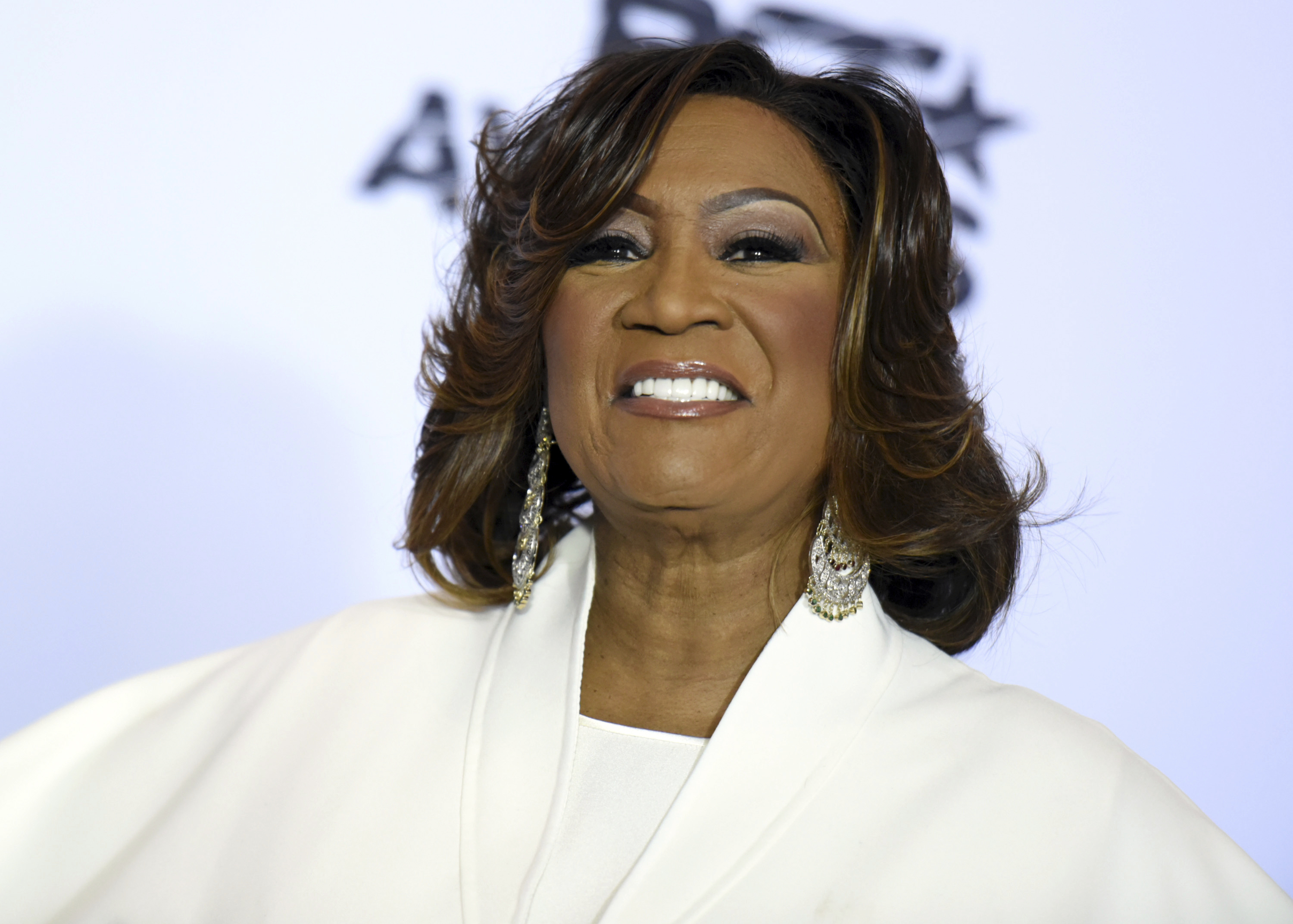 Singer Patti LaBelle to get a Pa. street named after her