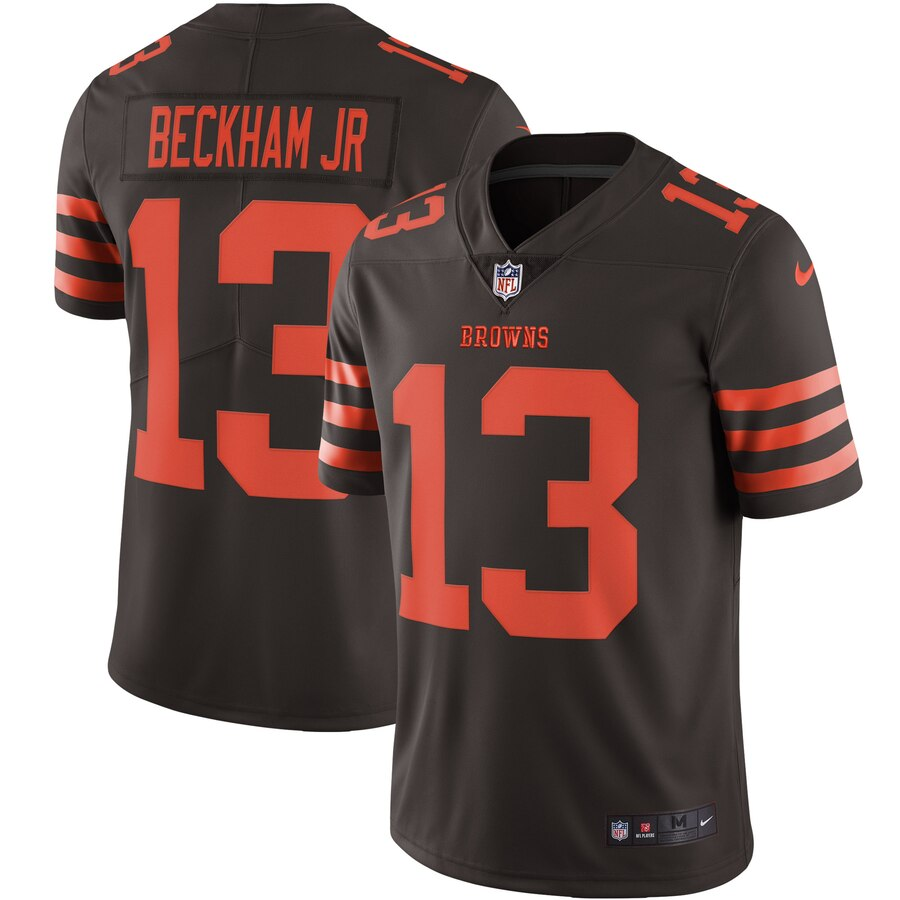 So, you want a Browns Color Rush jersey? Here's where to buy one ...