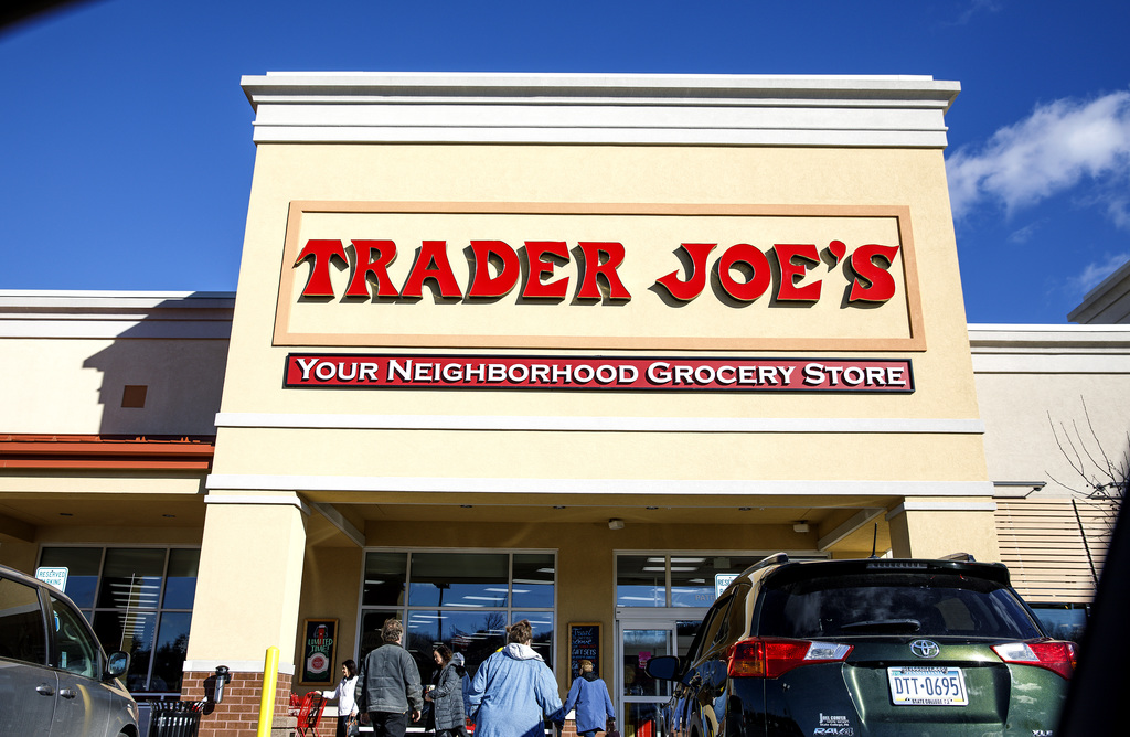 Trader Joe's has recalled three types of packaged salads because they may be contaminated with listeria and/or salmonella. The salads were sold in several states, including Louisiana.