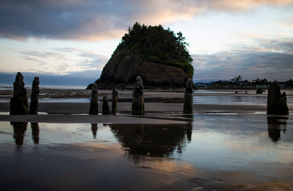Climate change and the ocean: What the latest UN report means for the Oregon coast