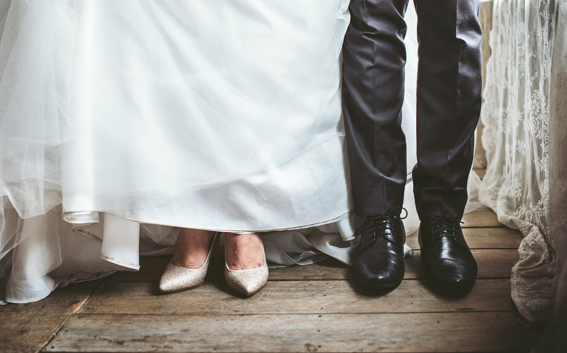 When you get married, what happens to Medicare premiums and the Homestead Rebate?