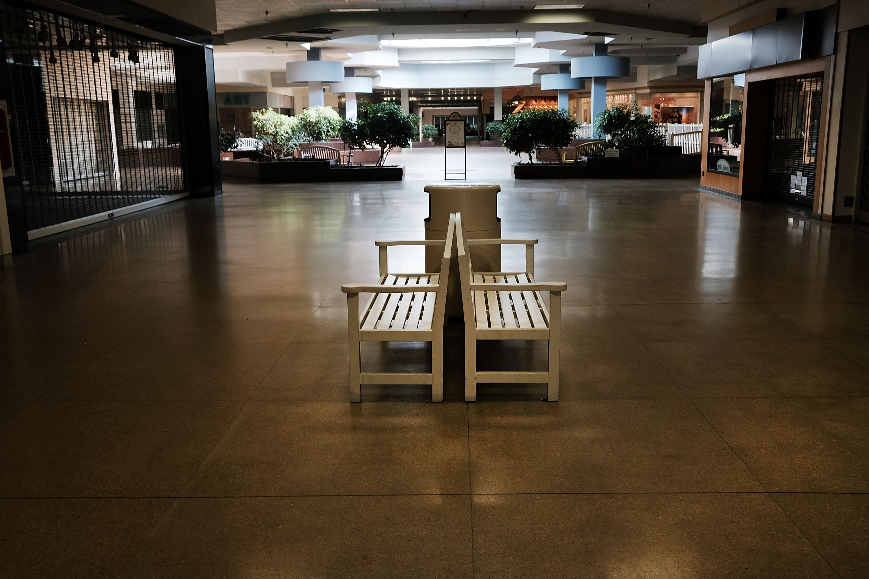 Dead and dying malls of Pennsylvania, updated: More shopping centers are bleeding retailers