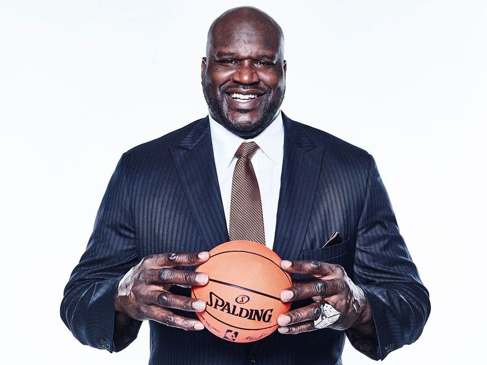 Shaquille O'Neal to be Magic City Classic ambassador