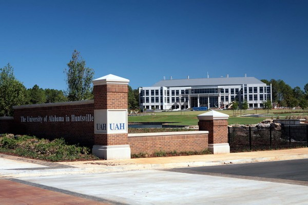 UAH honored for landmark superconductor discovery