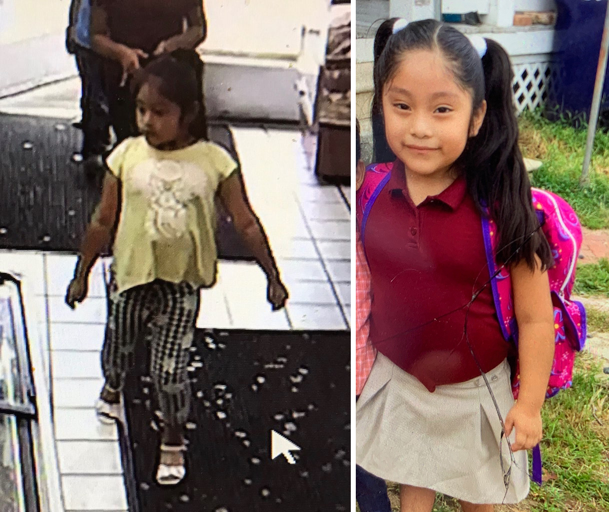 Amber Alert update: Parents at park where girl went missing say they feel safe, pray for her return