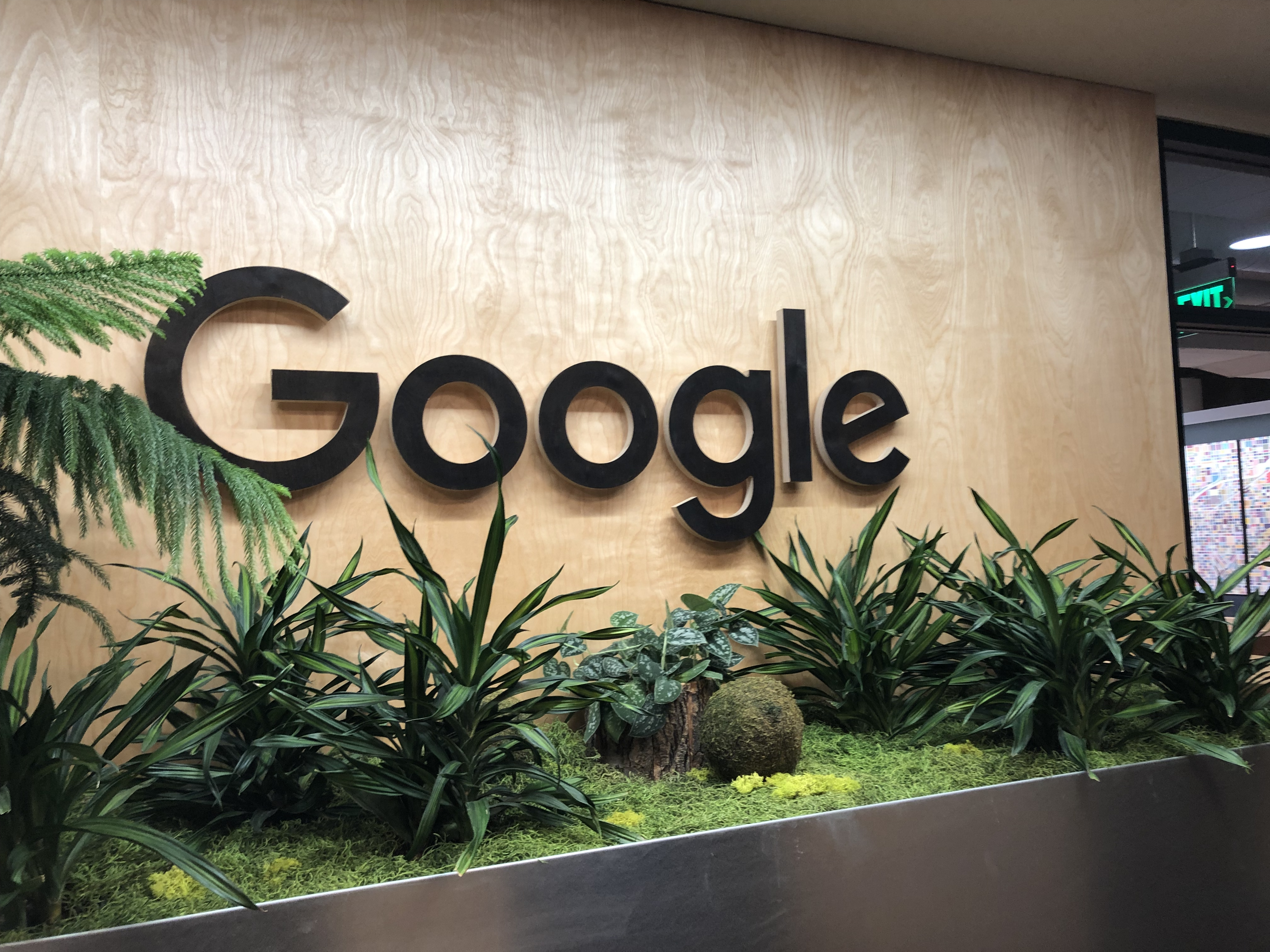 Google's Portland office tests small business initiative