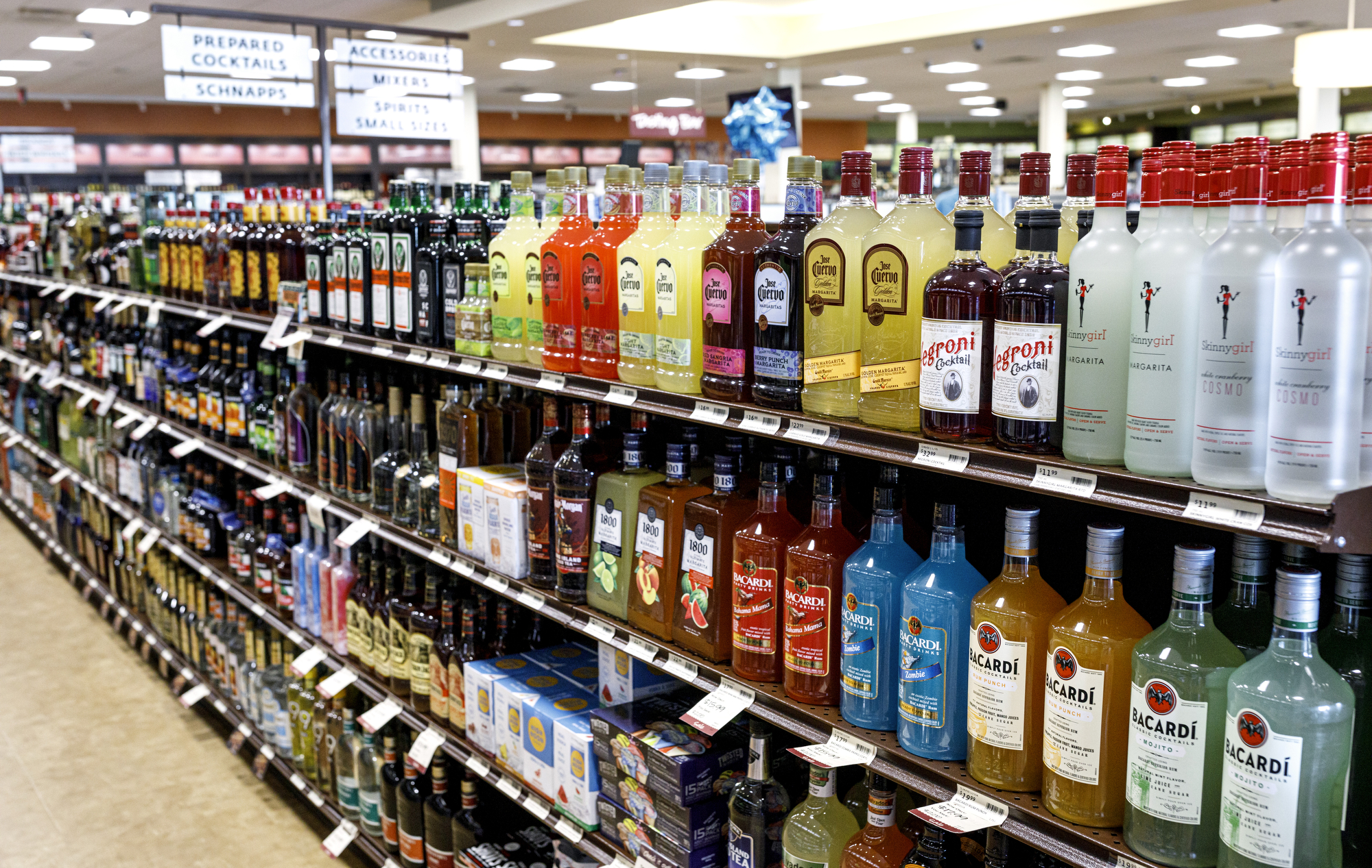 The complete list of new, existing Pa. liquor stores offering ...