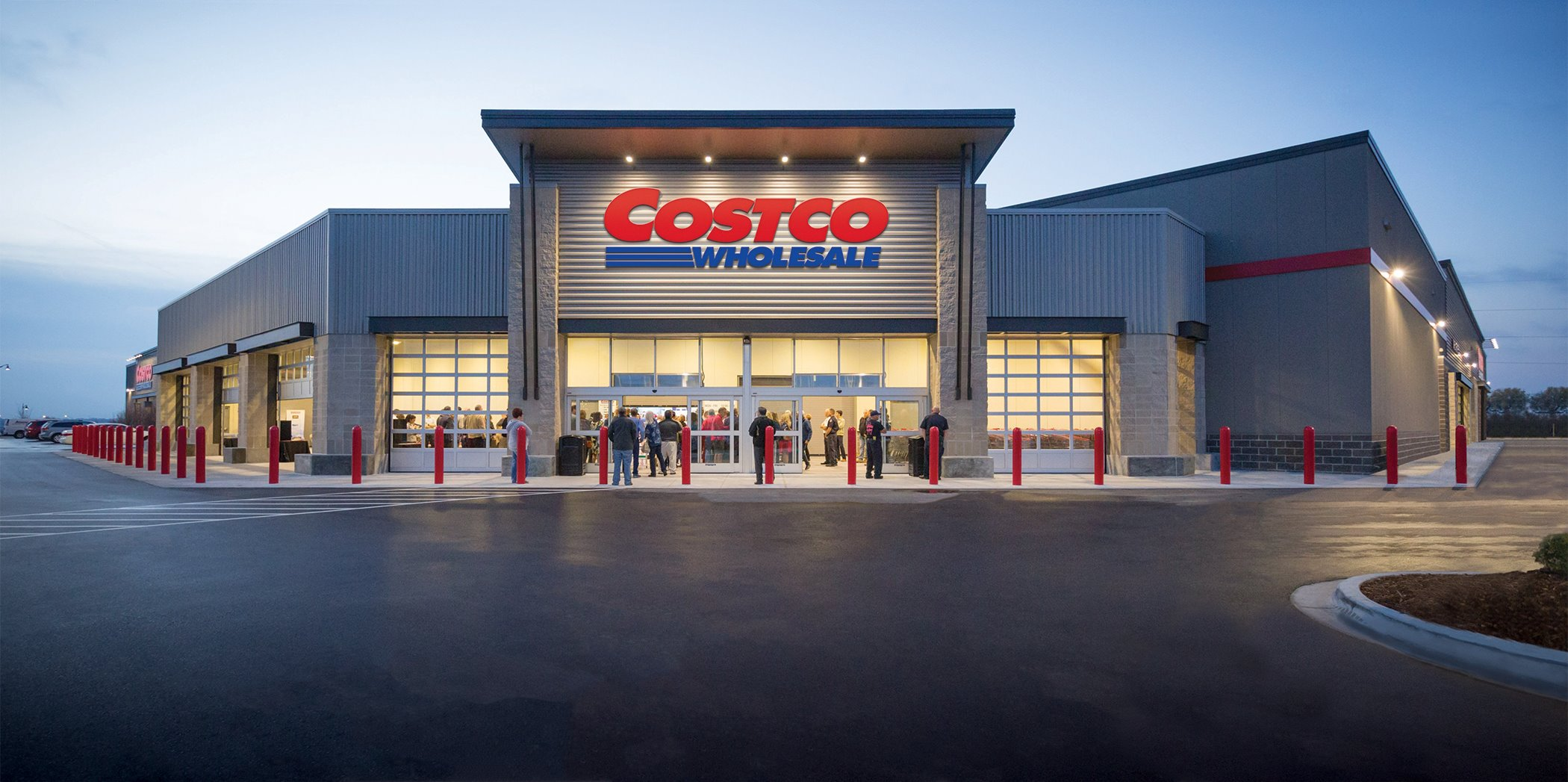 Bayonne Costco scheduled to open on March 7