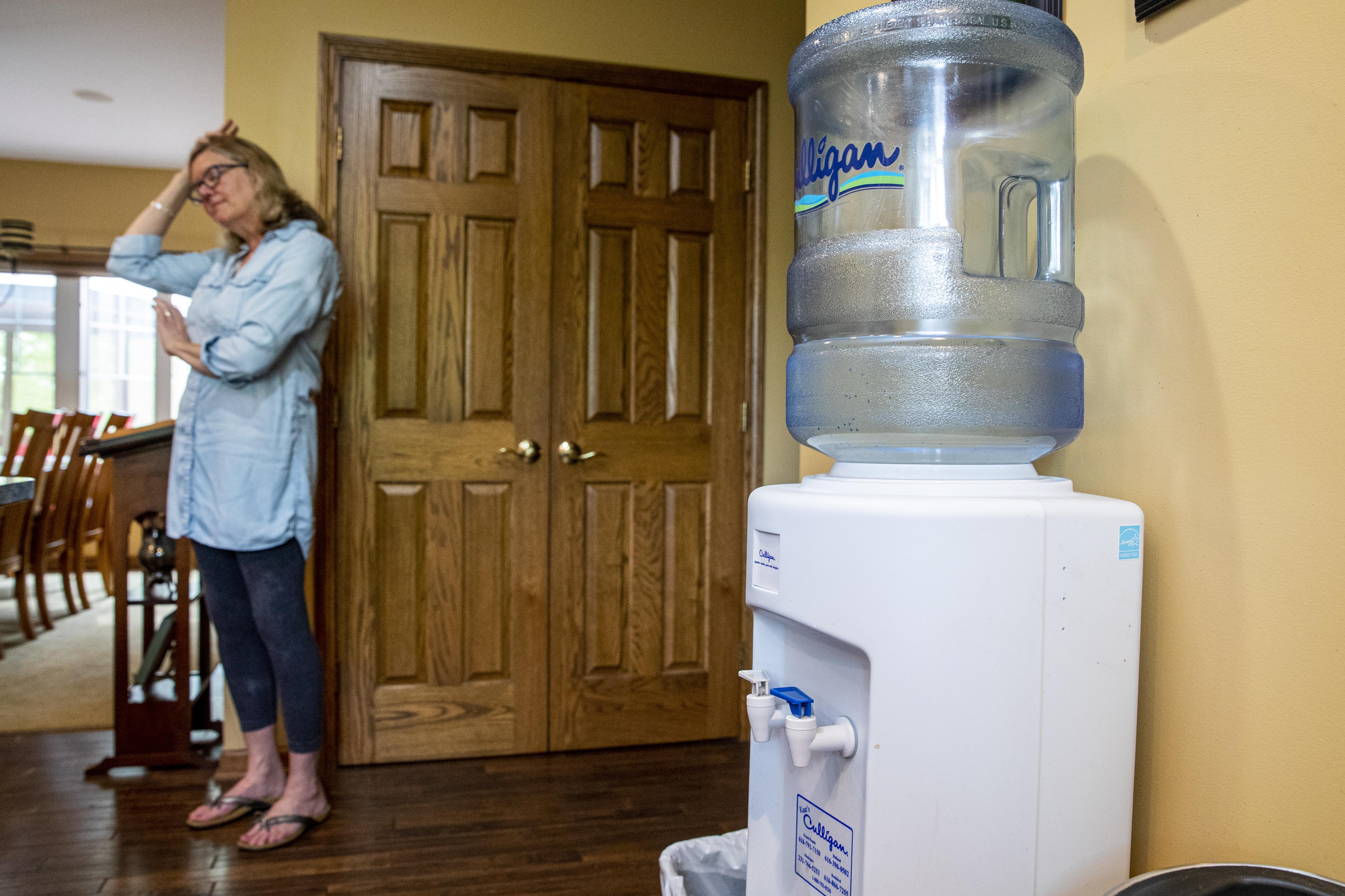 Federal PFAS hearing to focus on 'widespread industrial contamination'