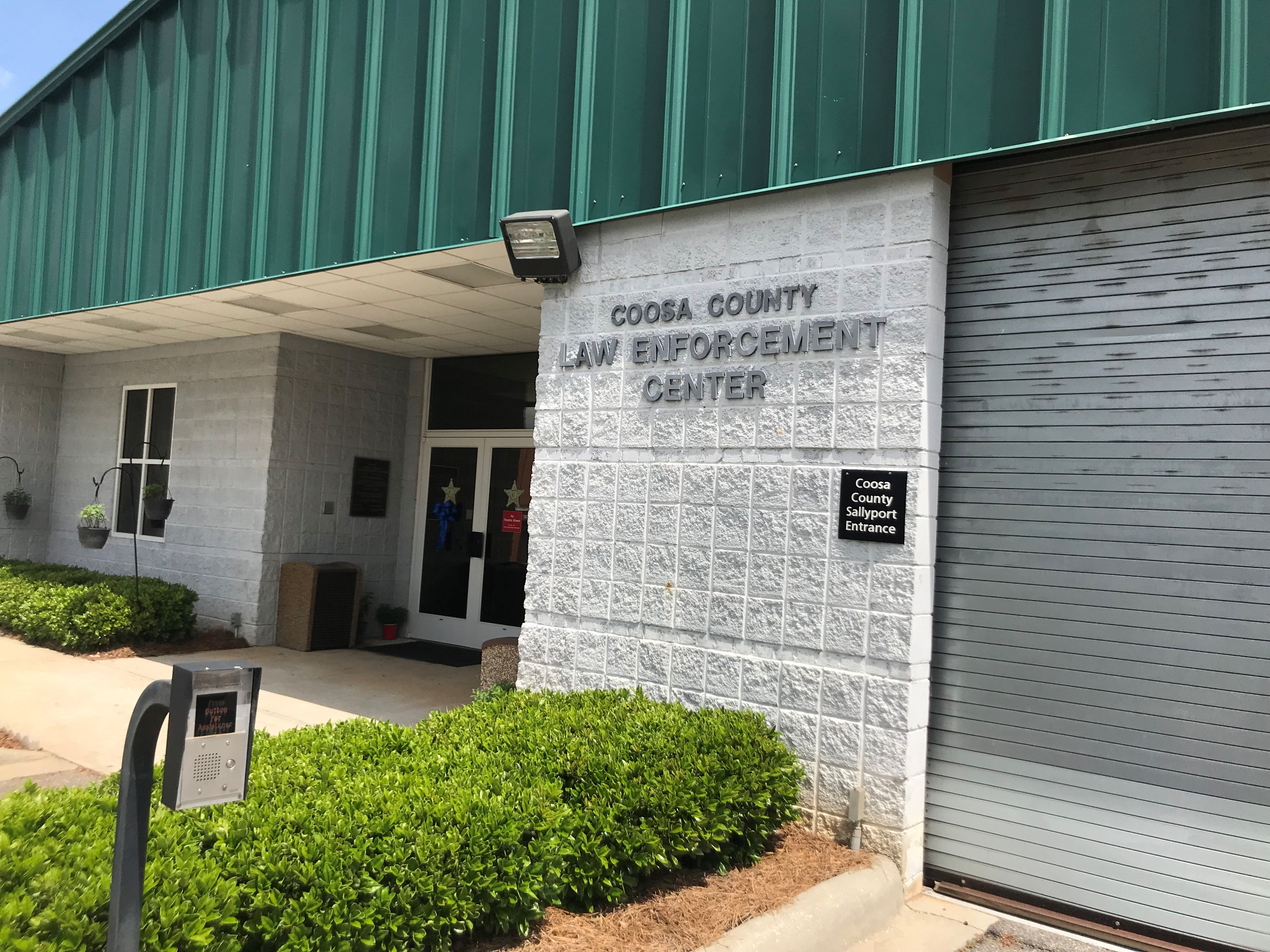 Mystery surrounds case of pregnant Alabama jail inmate - al com
