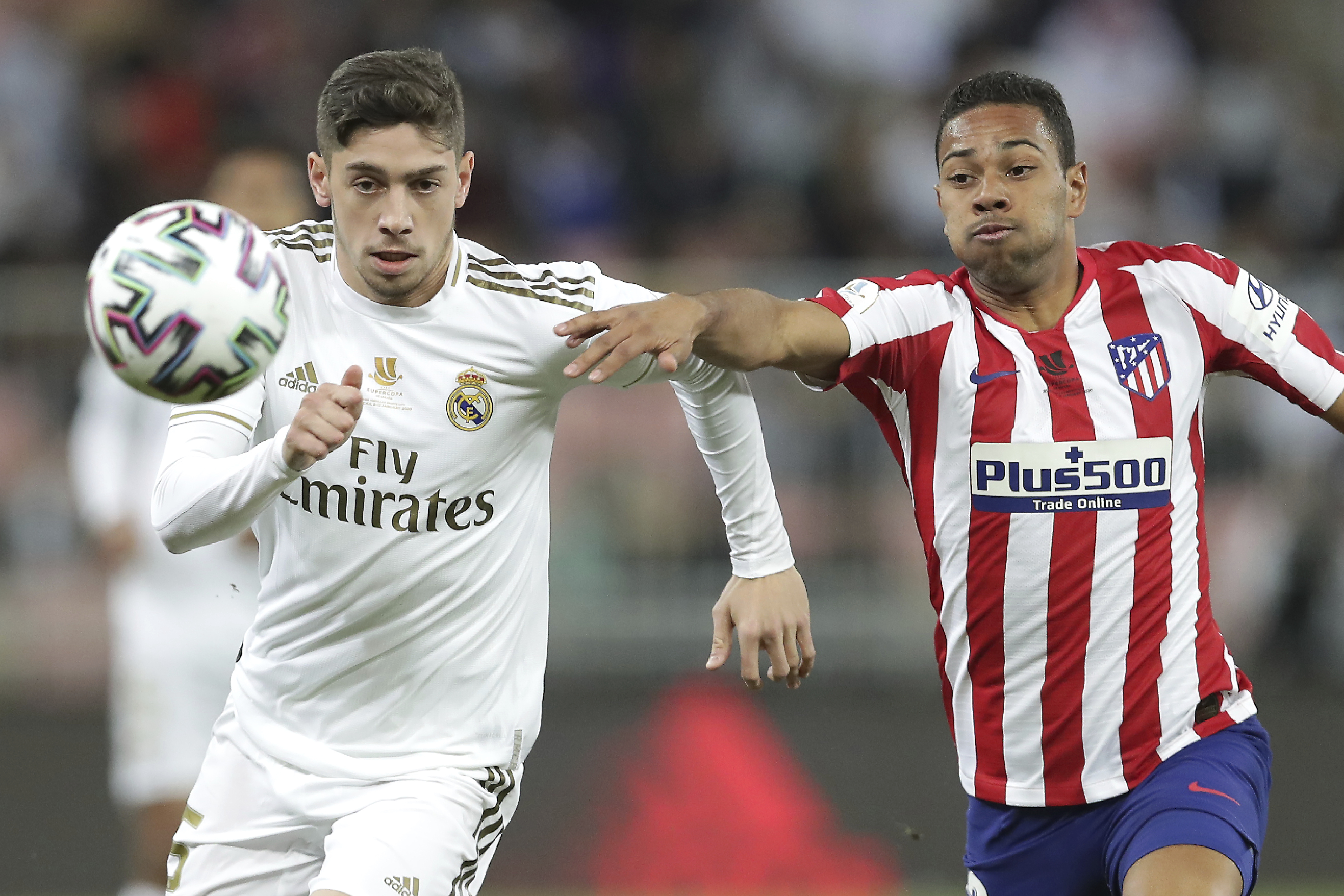 Real Madrid Vs Atletico Madrid Free Live Stream 2 1 20 Watch