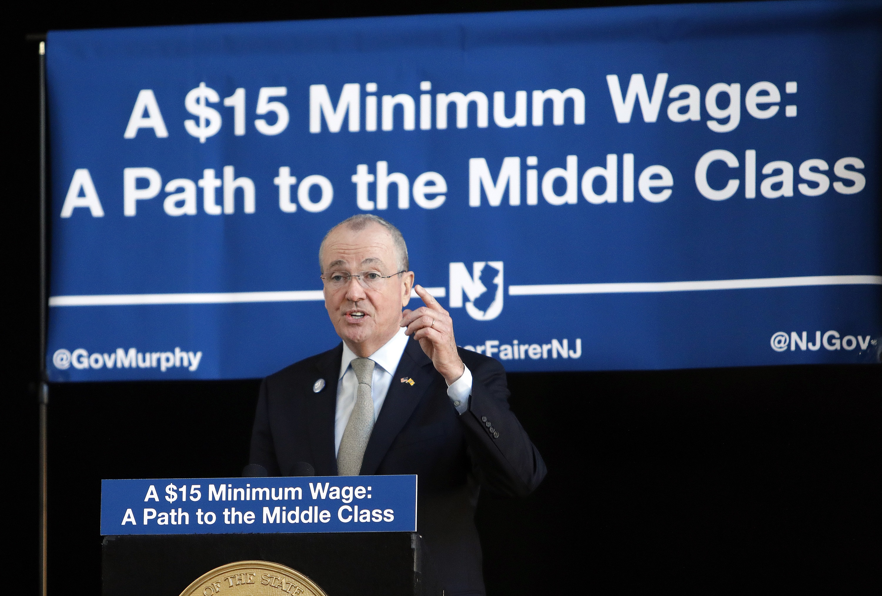 Higher minimum wage could hurt many we're trying to help | Quigley