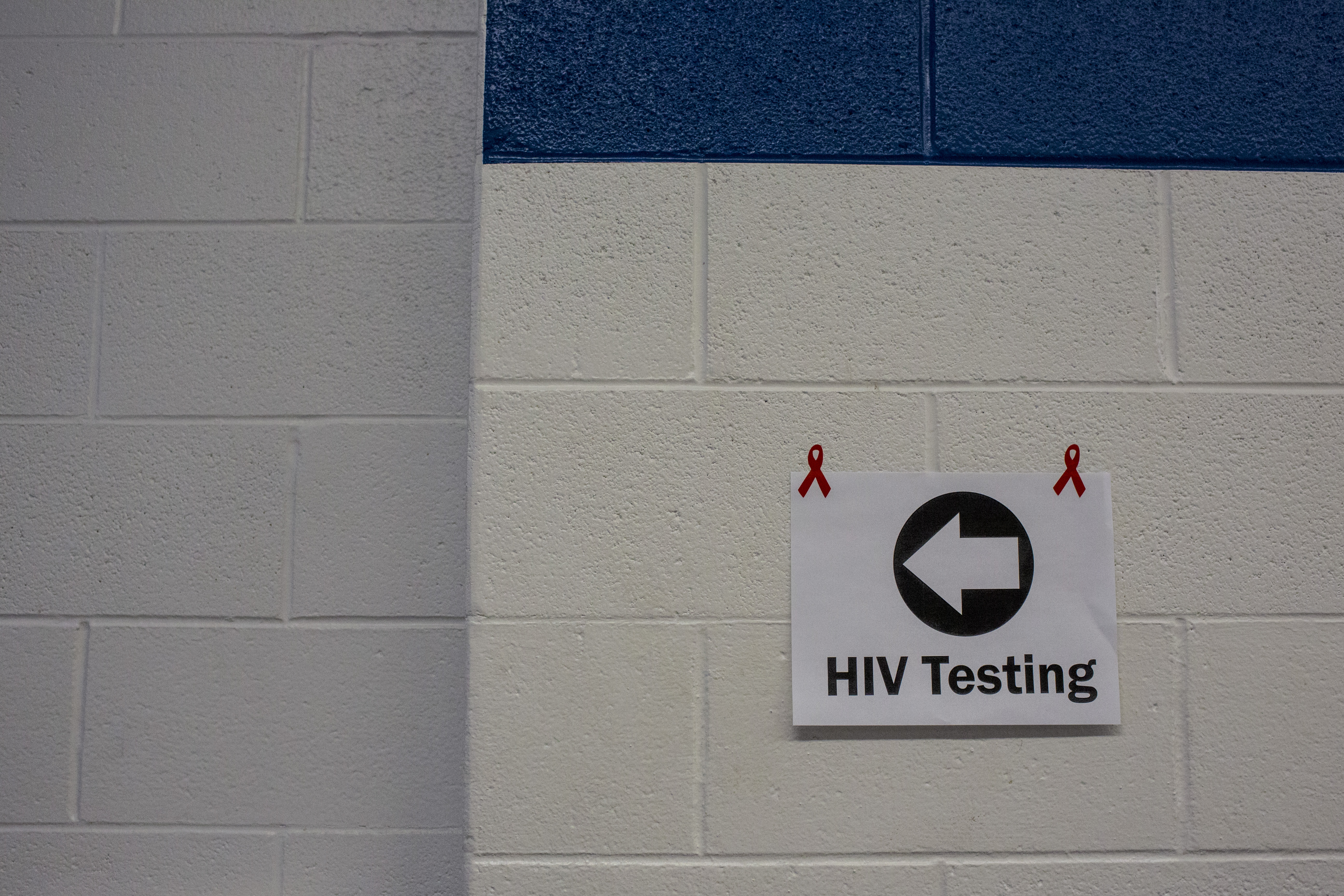 Genesee County offers gift card drawing to those who receive HIV test June 27