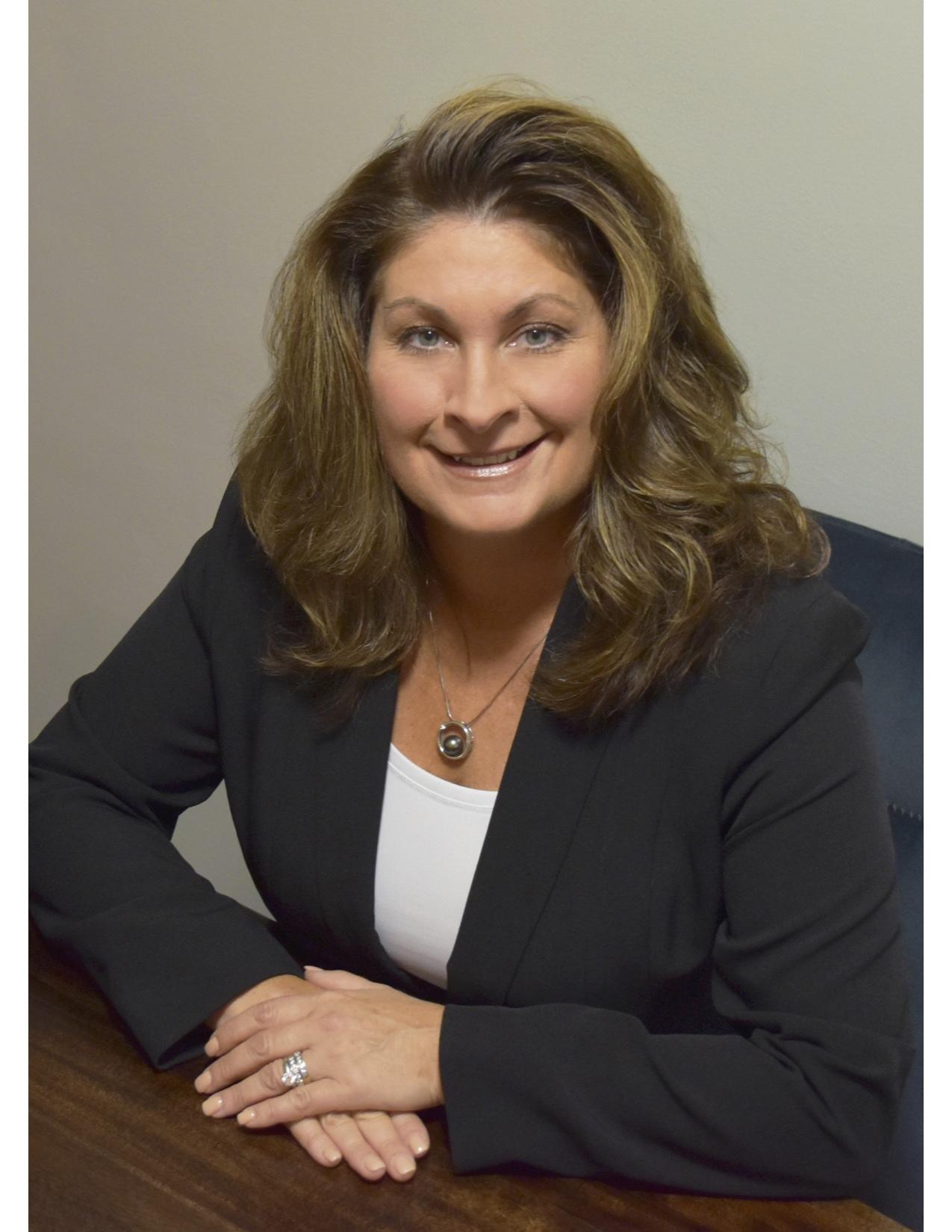 Brooklyn Mayoral candidate Lynn McMahan