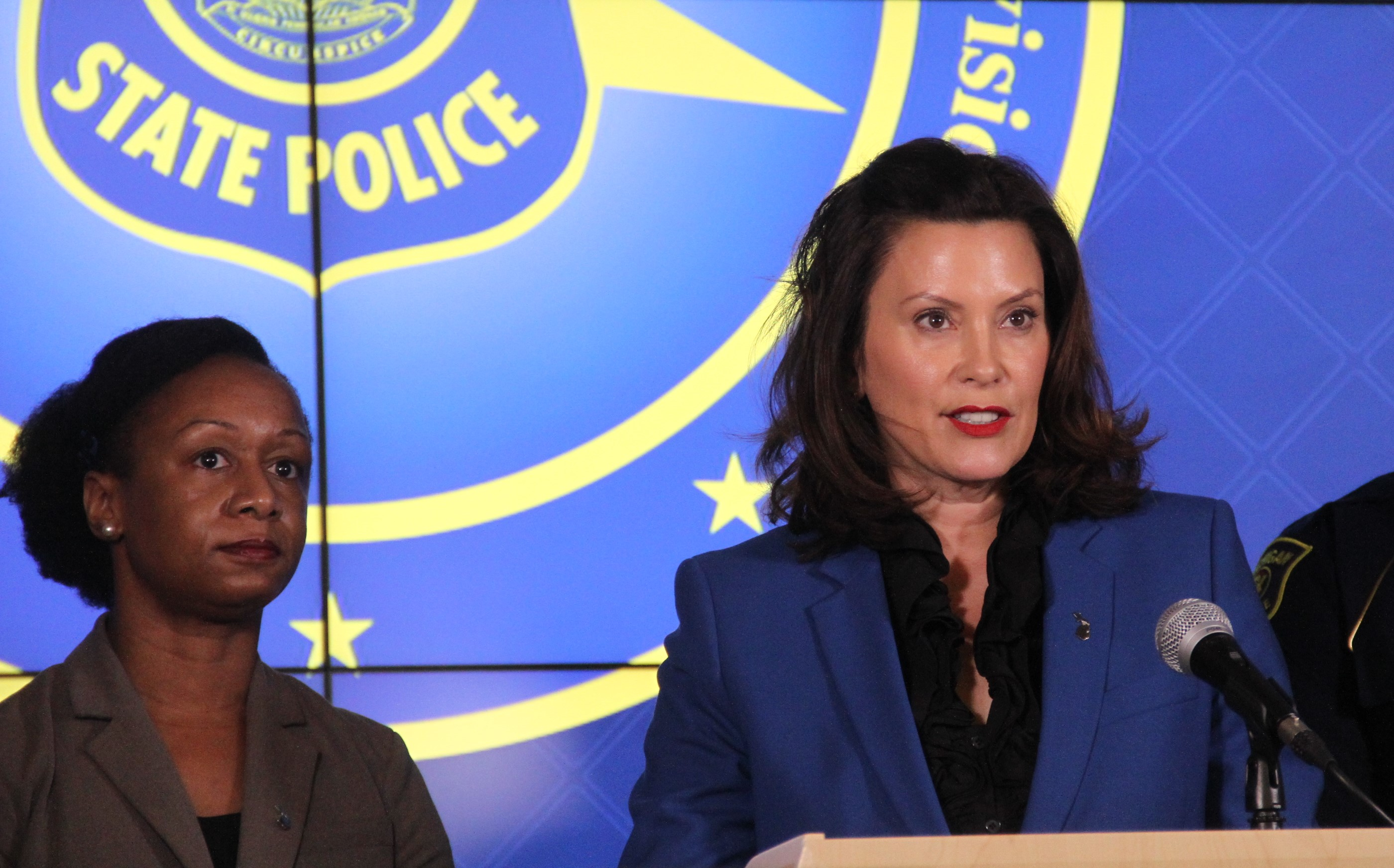 Whitmer Urges Michigan Residents To Slow The Spread Of Coronavirus By Following New Guidelines Mlive Com