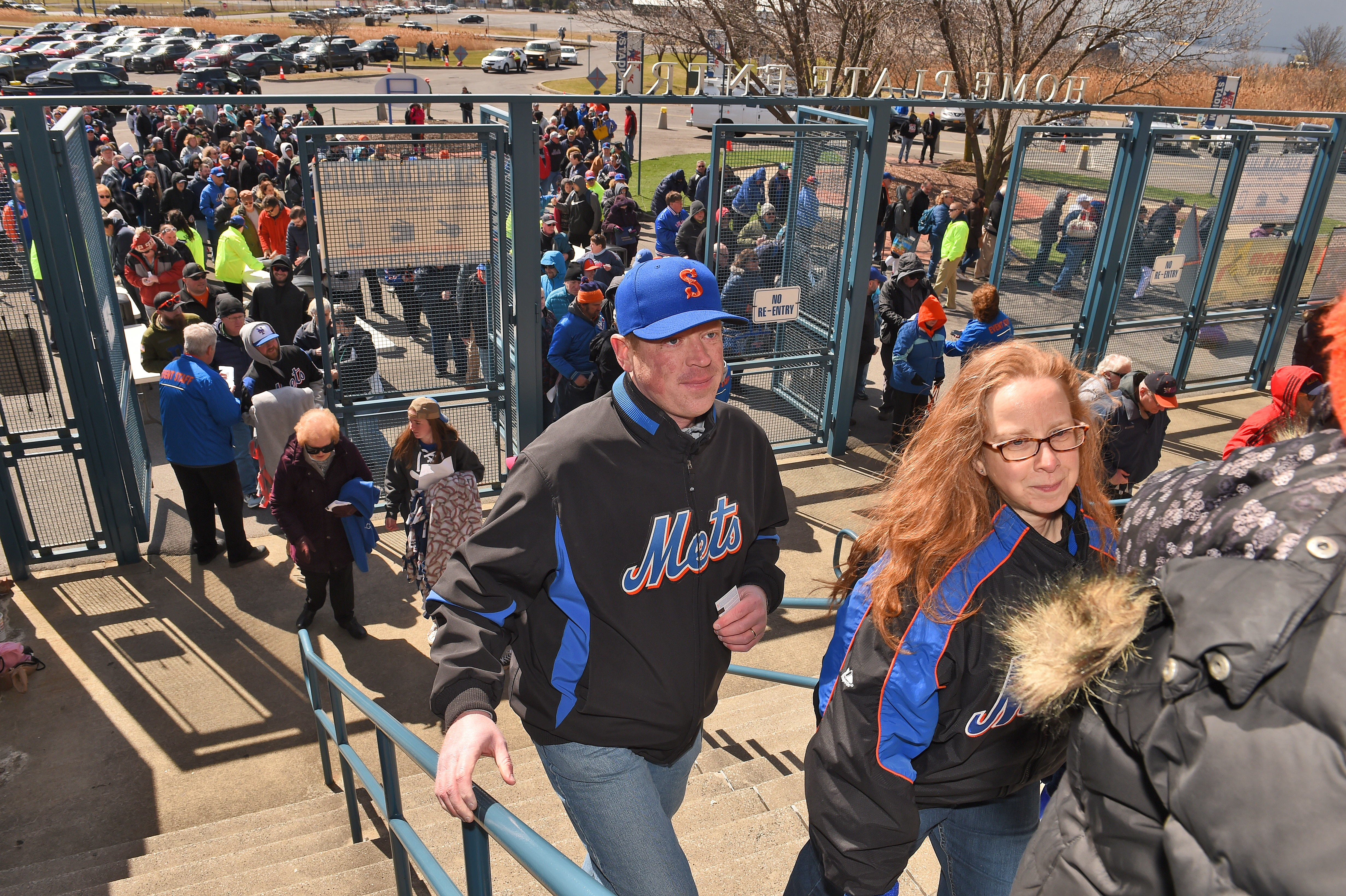 First year of Mets affiliation jolts Syracuse attendance