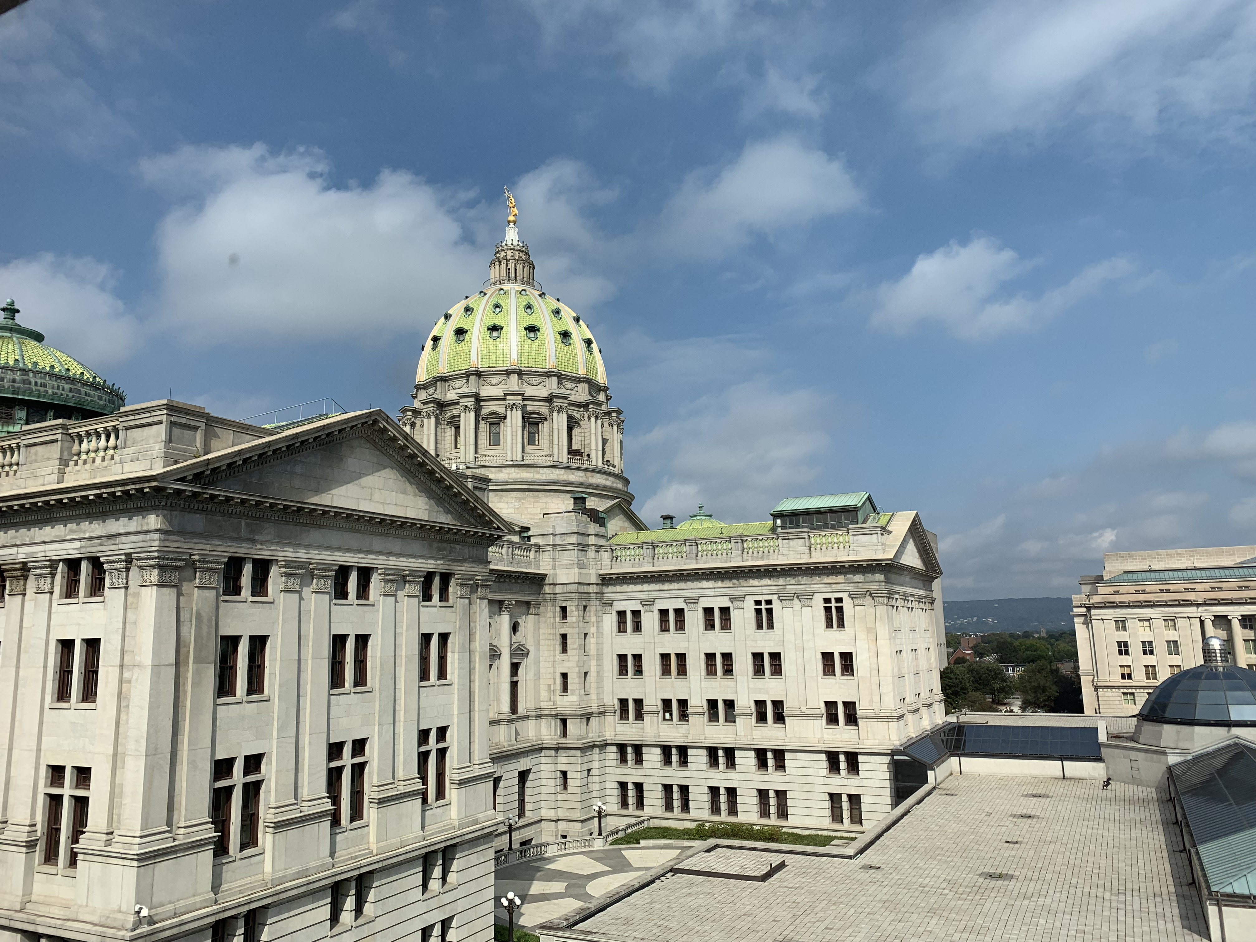 No additional buyout offers in the works for Pa. state government employees