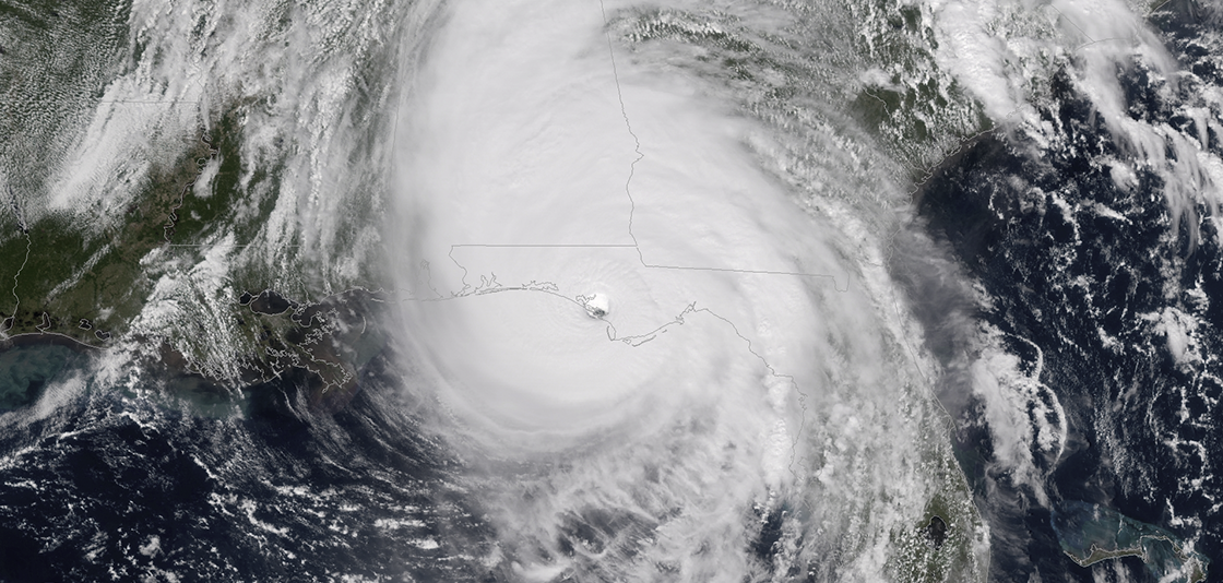 Hurricane Michael anniversary: A look back at a Category 5 monster