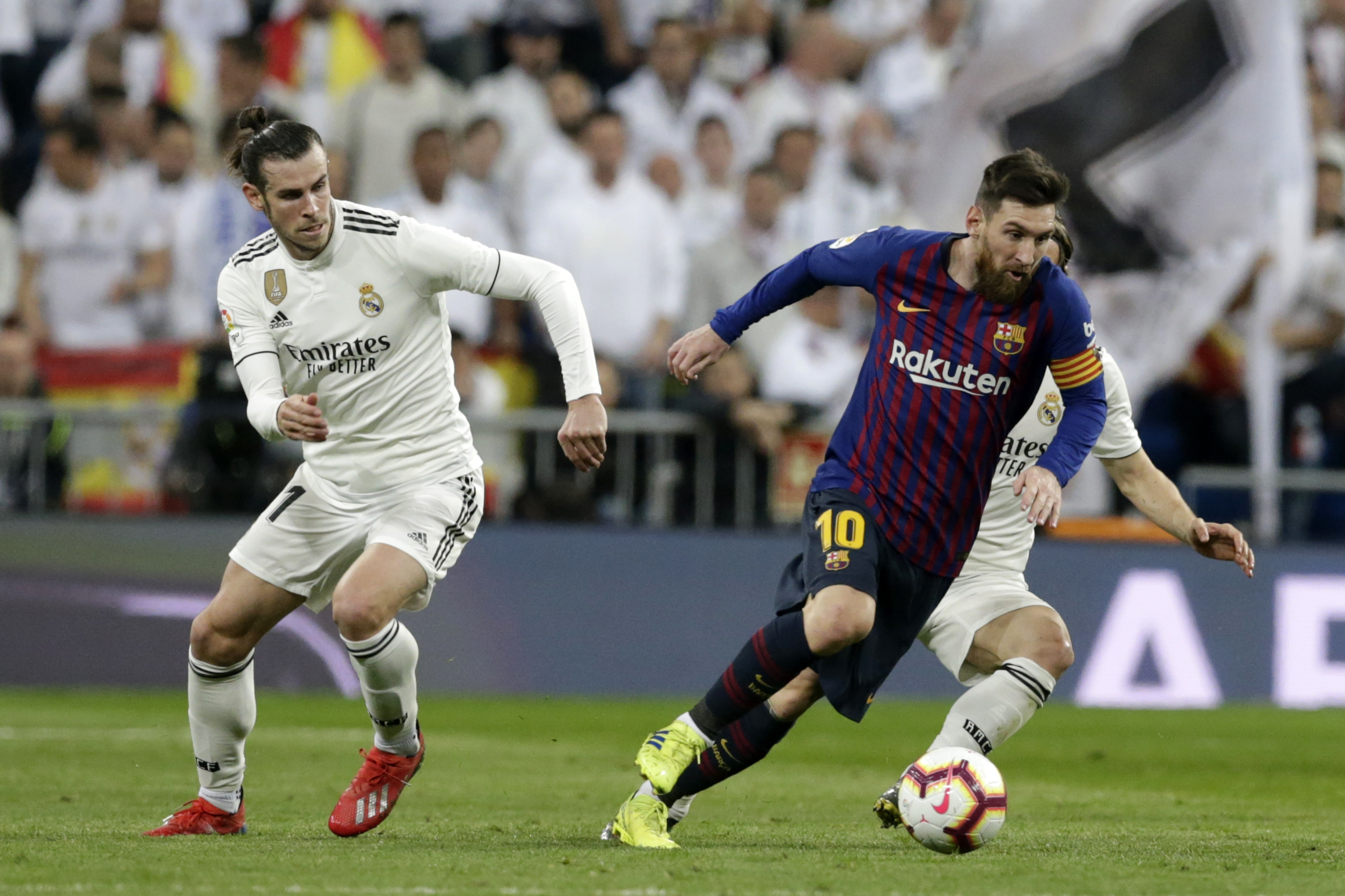 Barcelona Vs Real Madrid Live Stream Score Updates Odds Tv Channel Watch El Clasico Free Online 3 1 2020 Oregonlive Com Barcelona played real madrid at the la liga of spain on october 24. 2