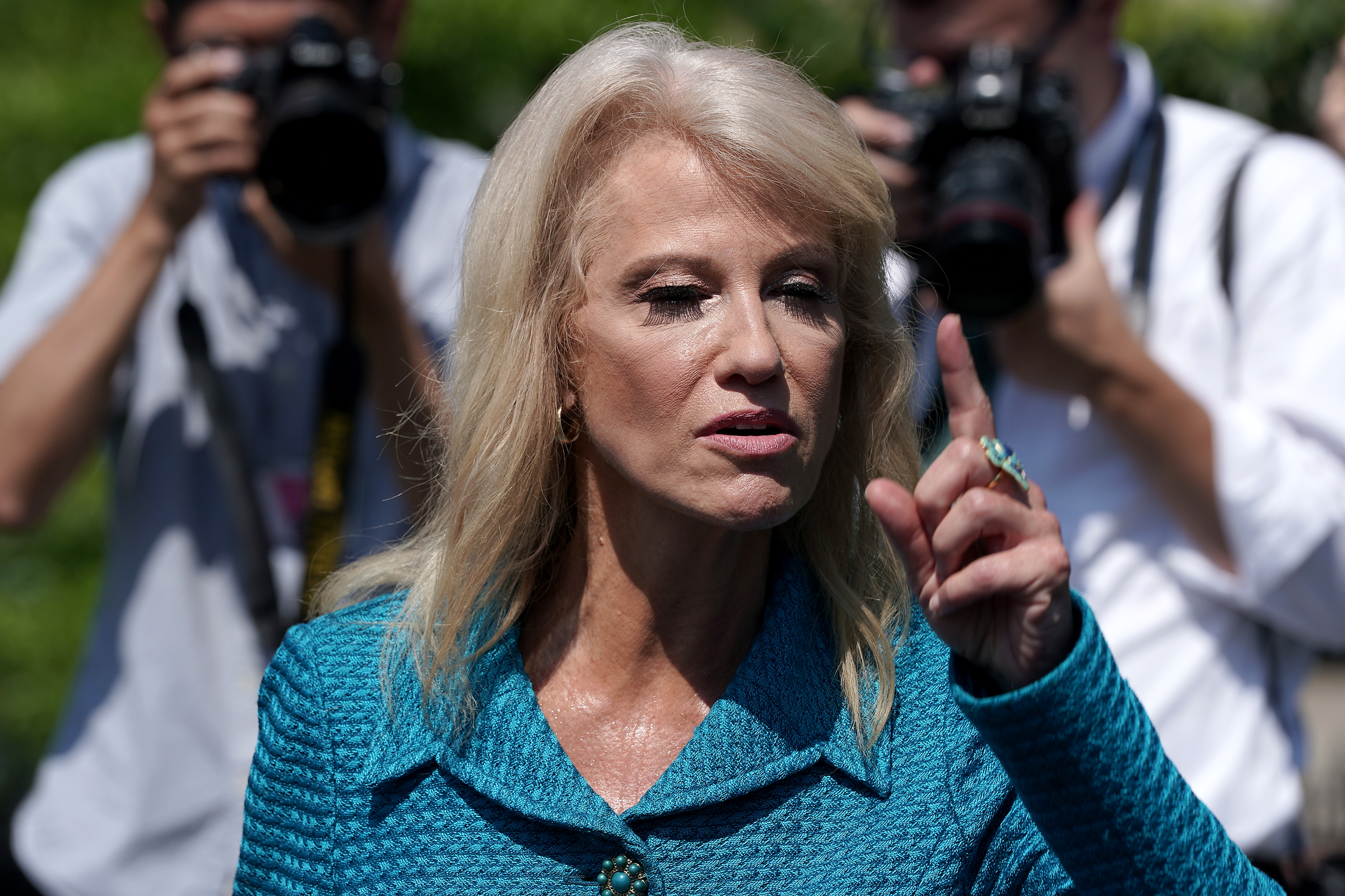 Mike Pence to visit Cumberland County with Kellyanne Conway and Betsy DeVos