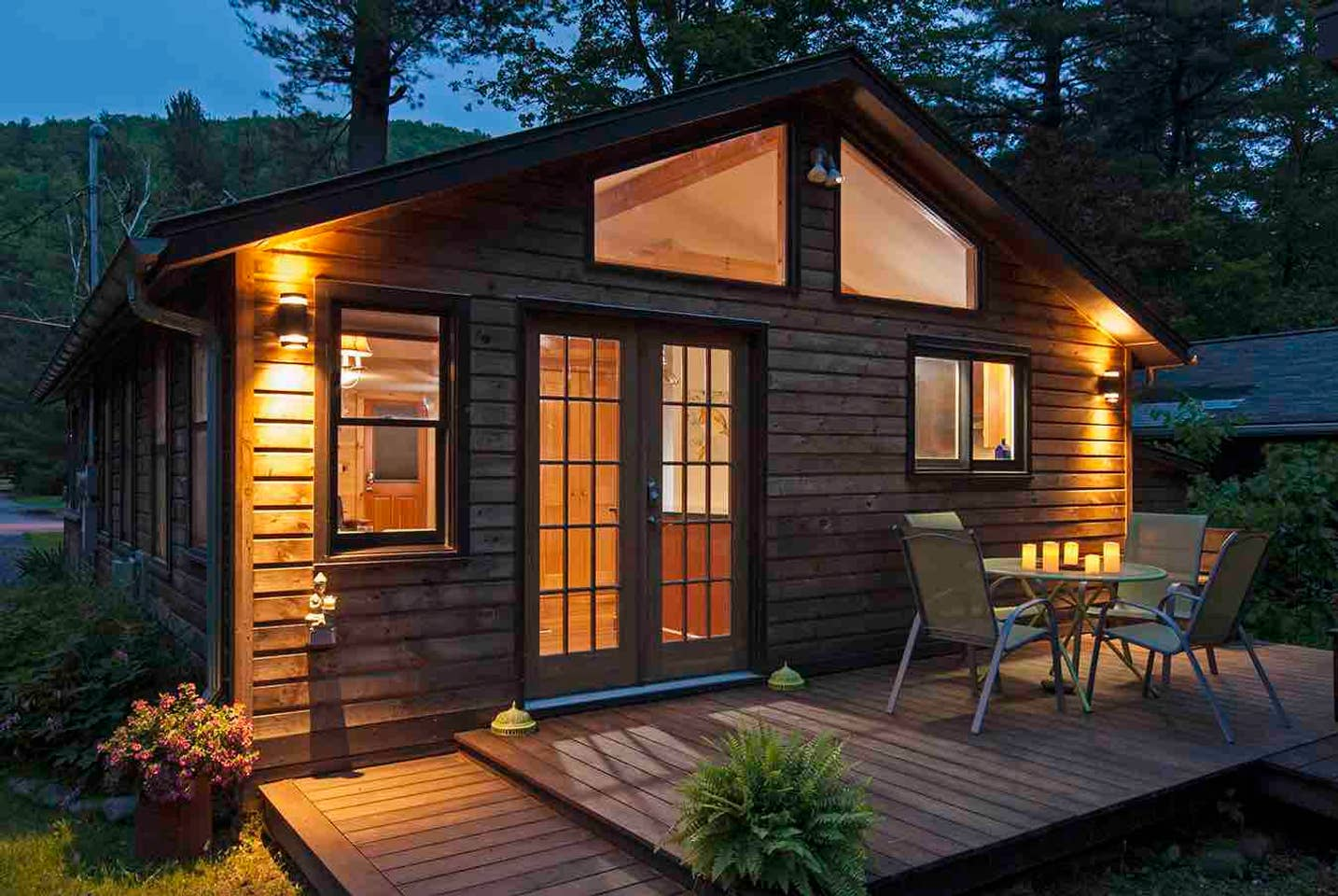 Best Catskills Airbnbs: HGTV bungalow, octagon home, more unique spots to rent now