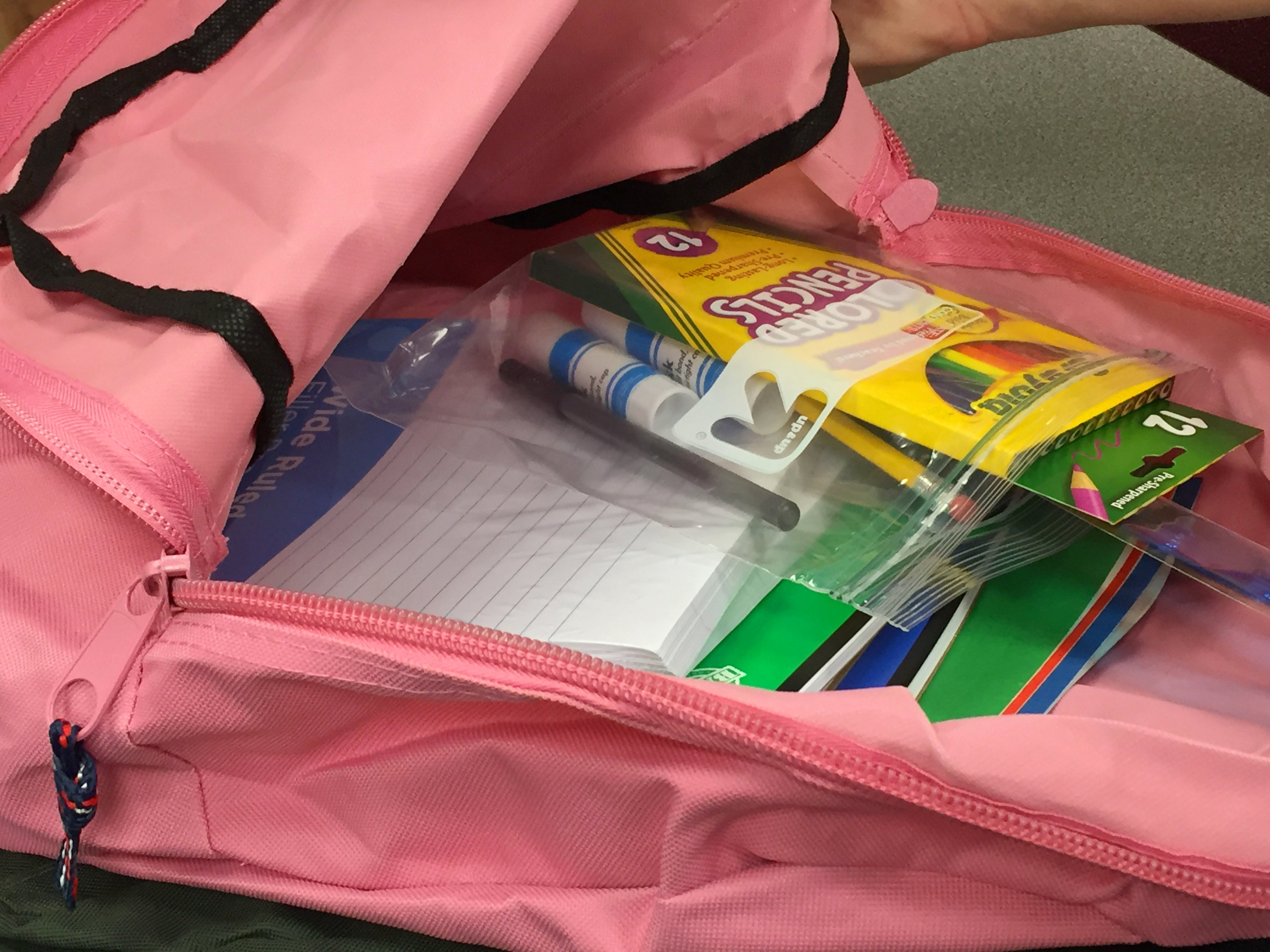 A surprise each fall: Back-to-school supply, fee costs - al com
