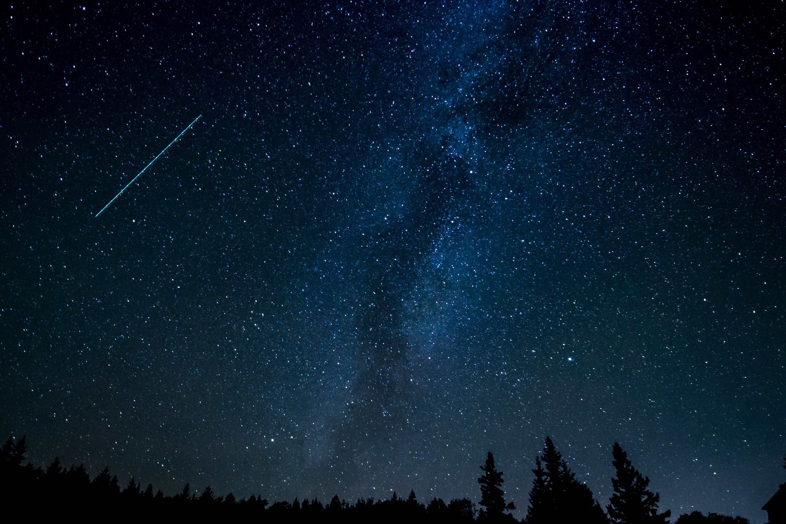 Bits Of Halley S Comet About To Blaze Across Our Night Sky Pennlive Com