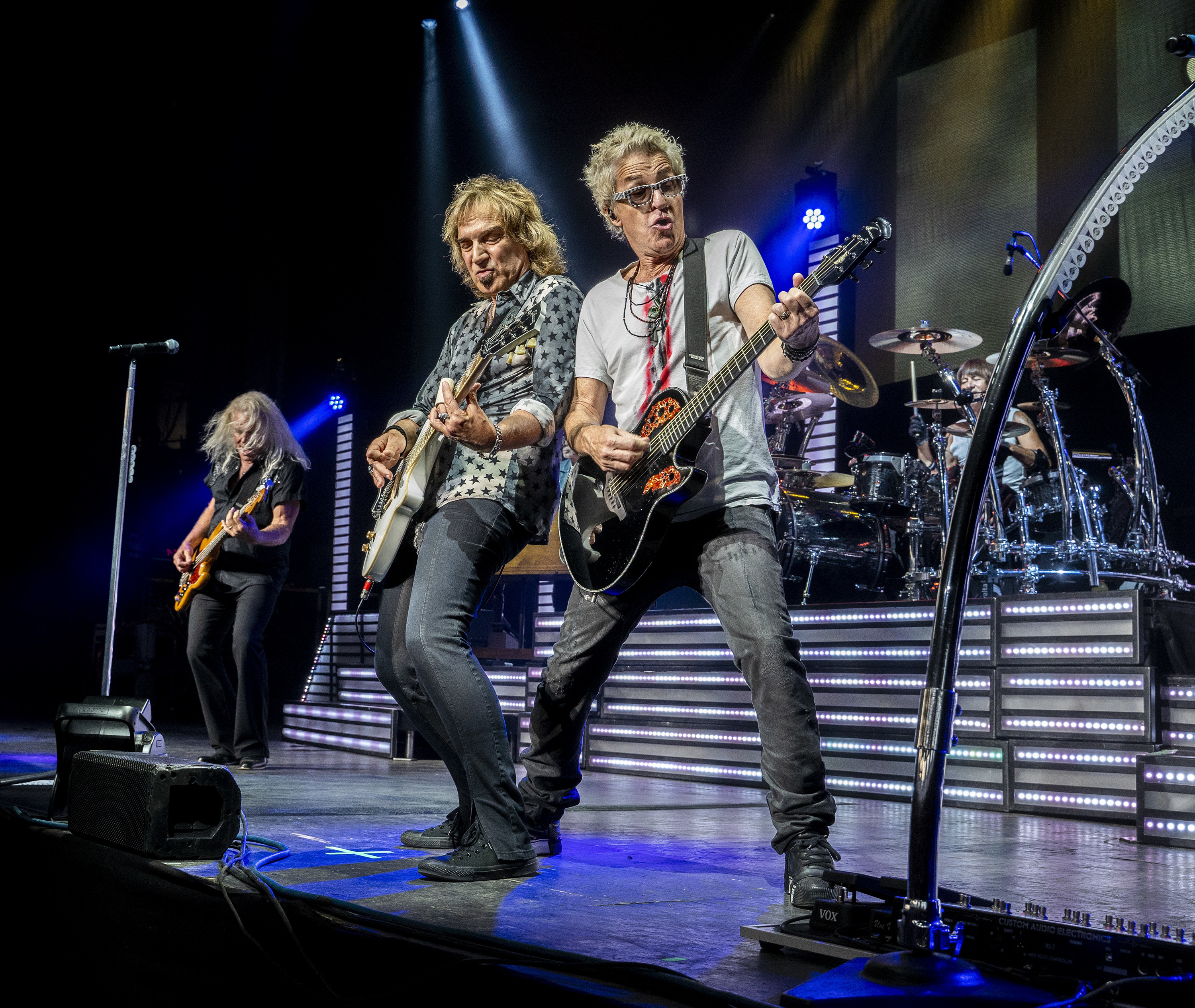 New York State Fair Concerts 2020.Reo Speedwagon Styx To Perform At The York State Fair
