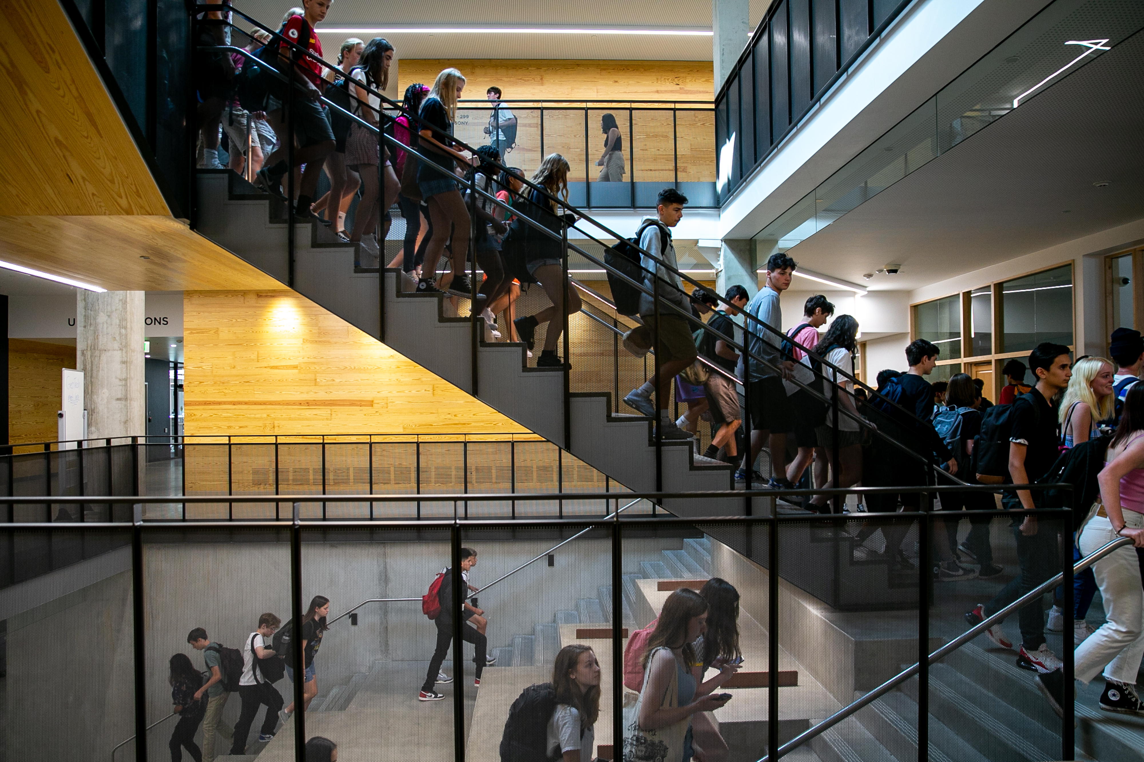 Reading, math scores drop across the board at Portland Public Schools