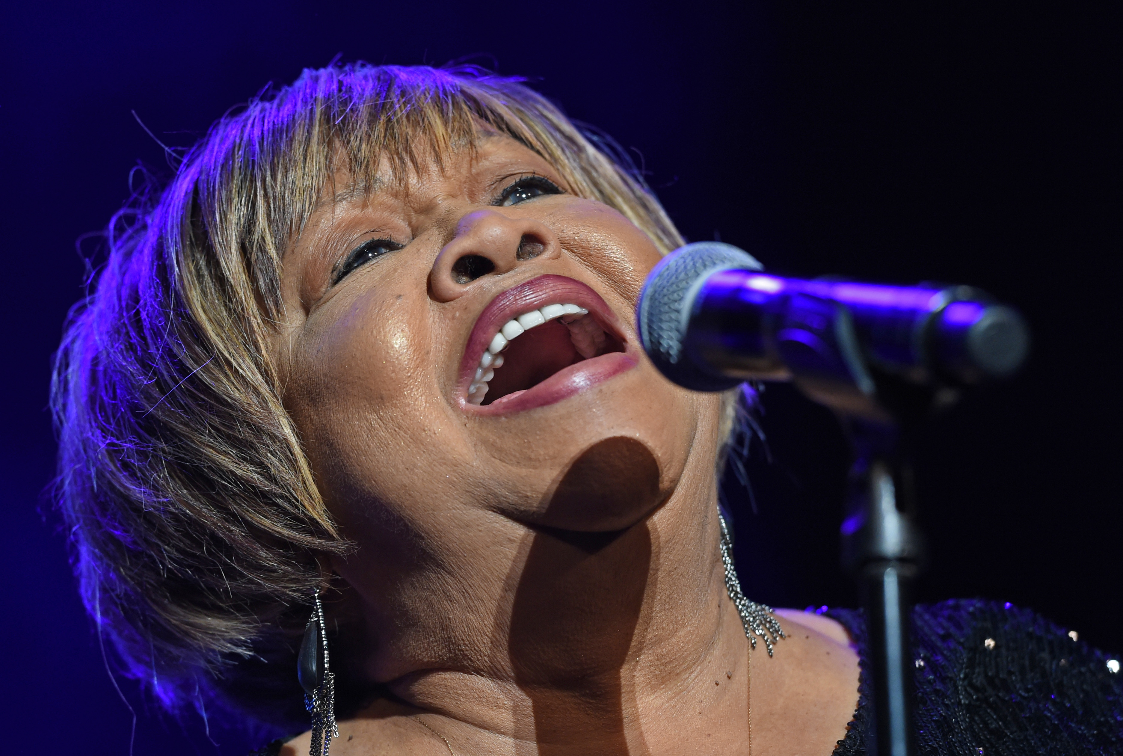Mavis Staples takes us there with newly imagined Rock Hall Honors concert