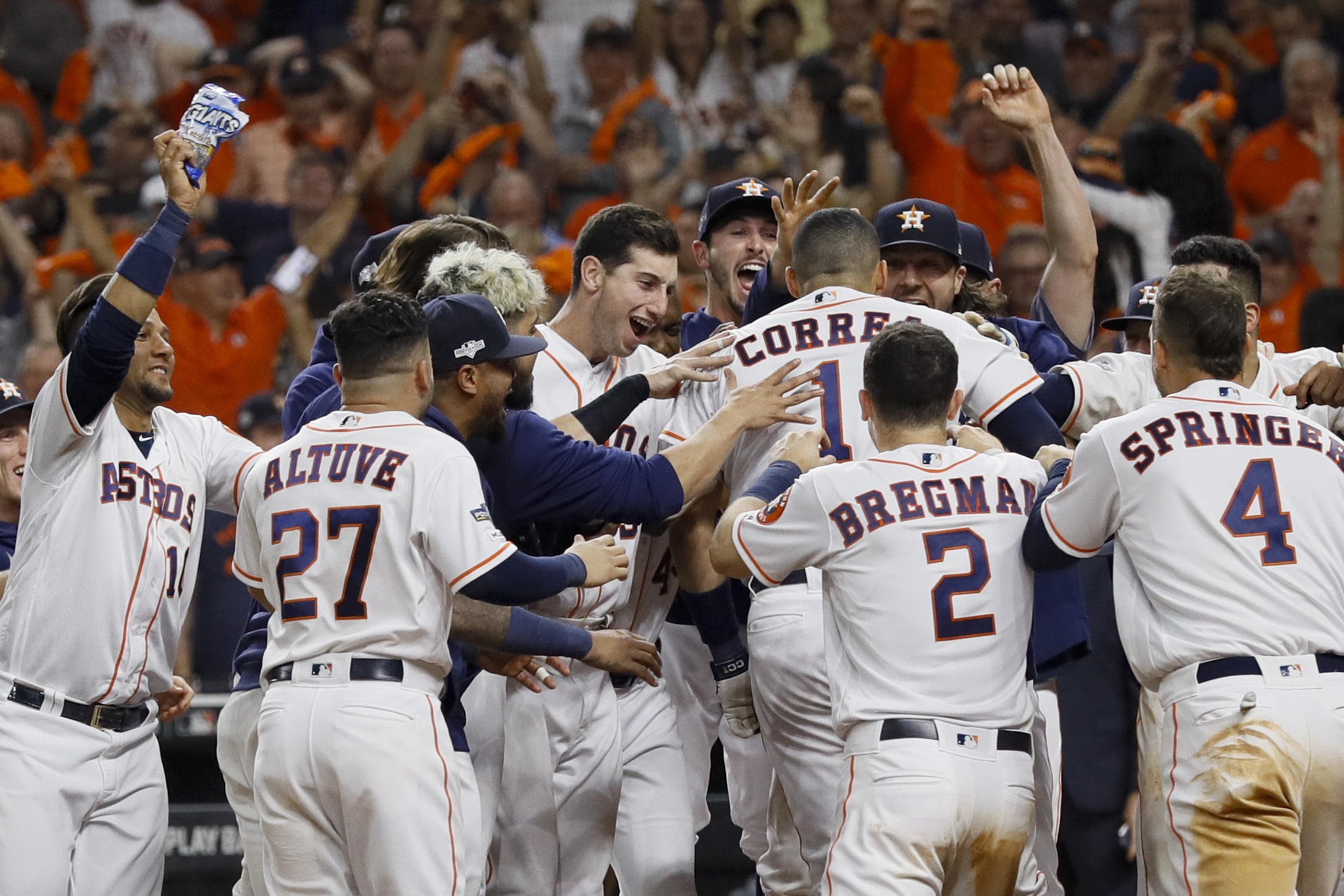 What channel is Yankees-Astros ALCS Game 3 on? Live stream, TV info, game time