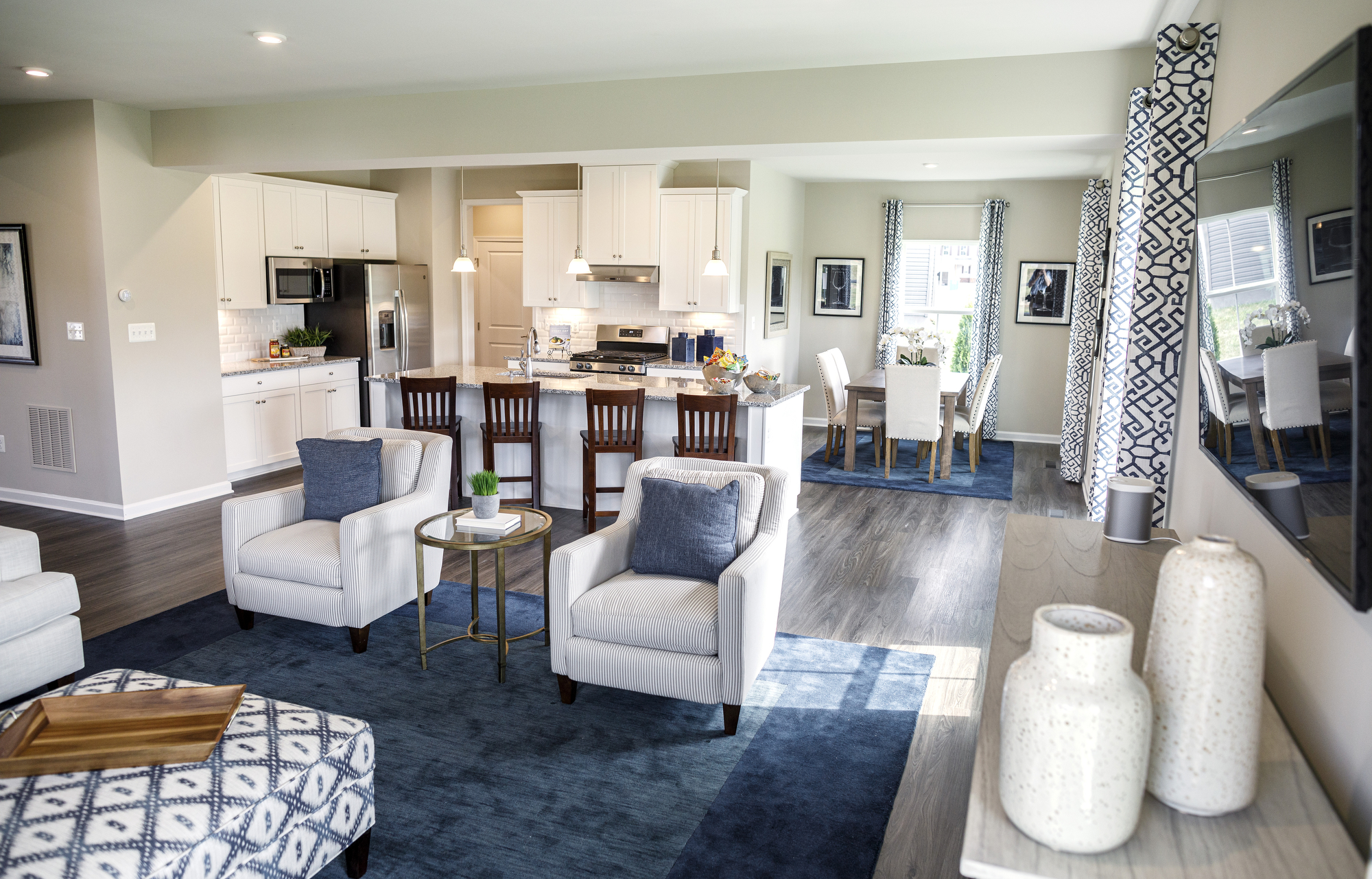 Parade Of Homes Single Family Winner Ryan Homes Cool Spaces Pennlive Com