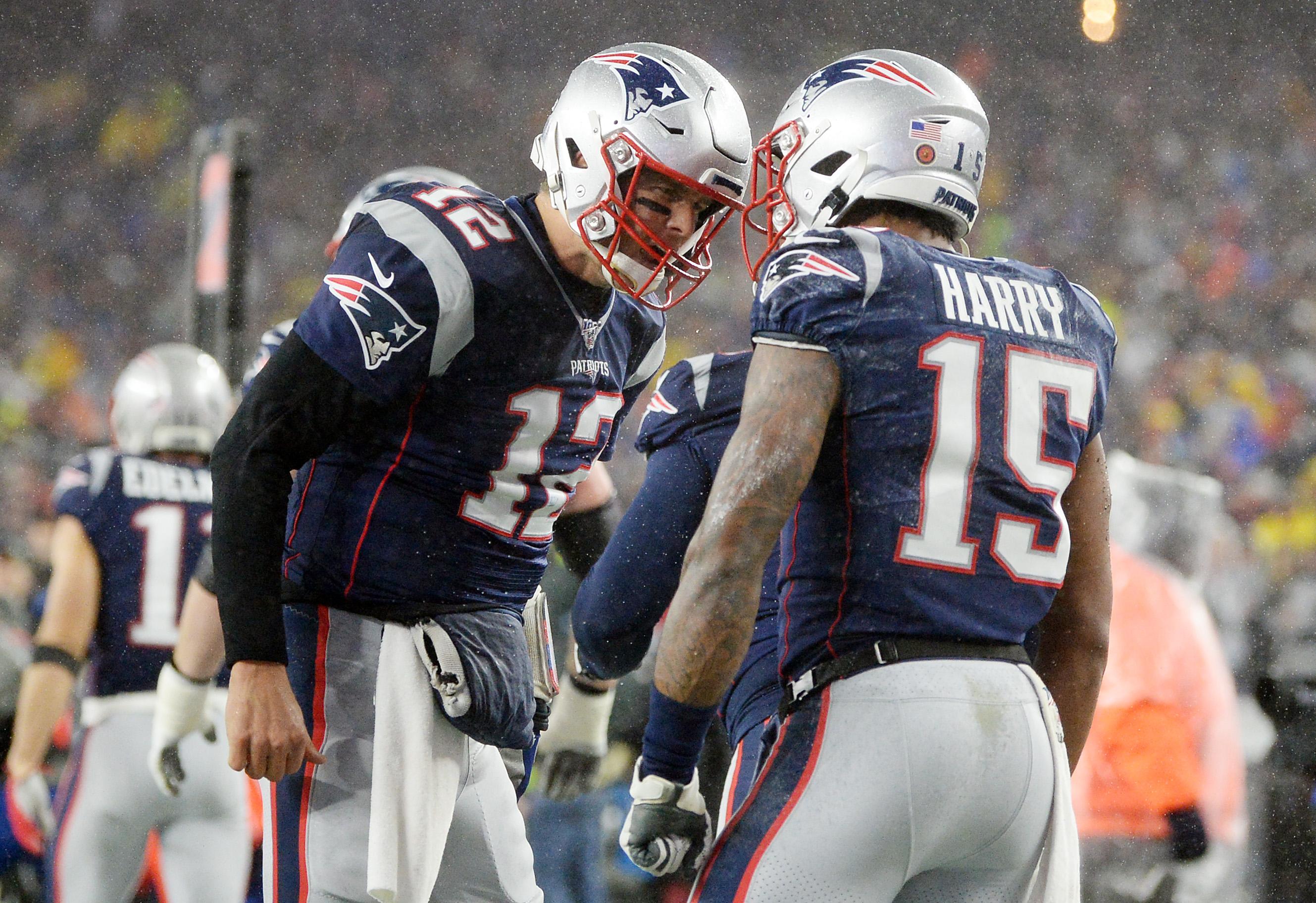 New England Patriots At Houston Texans Preview Prediction